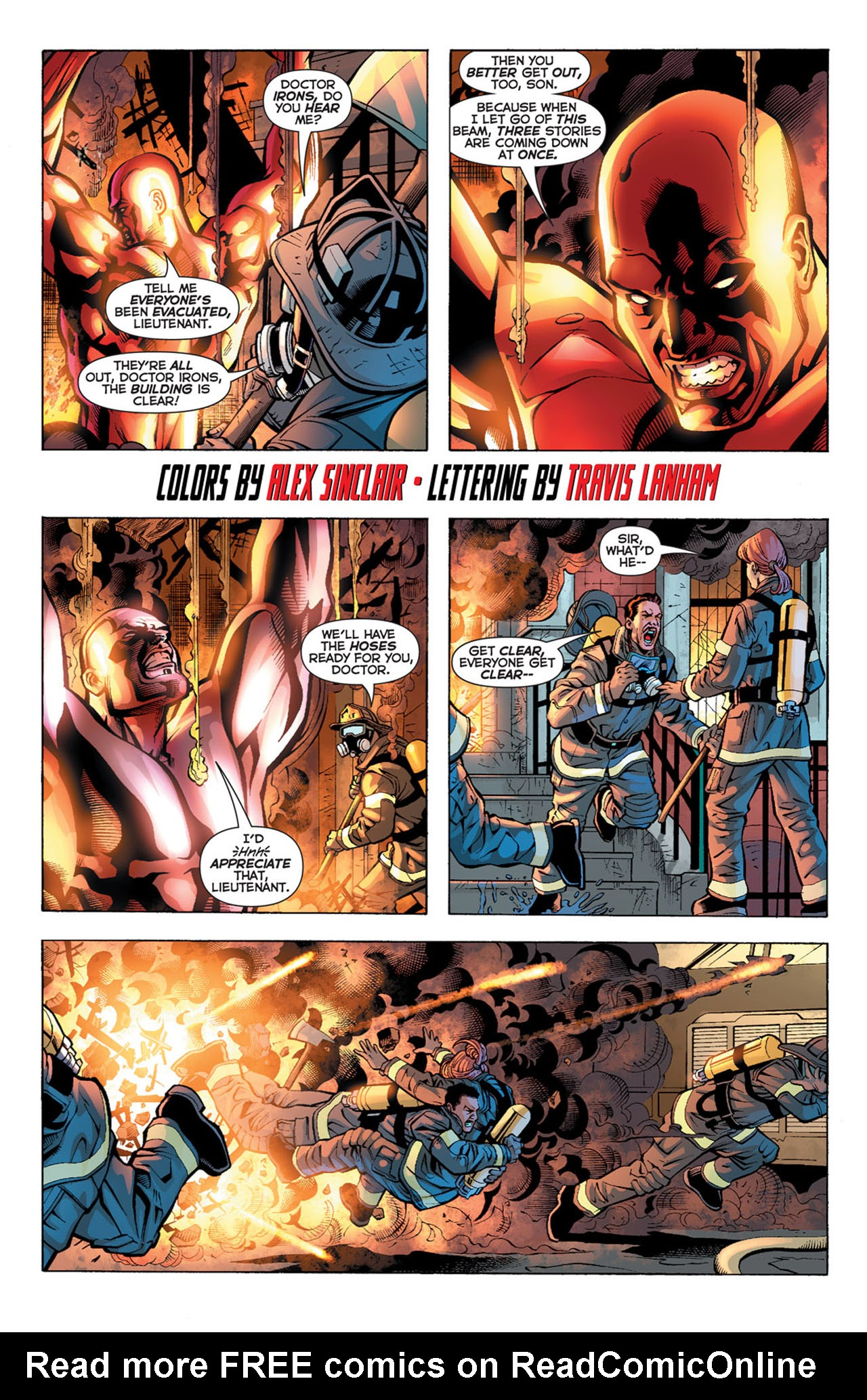 Read online 52 comic -  Issue #20 - 6