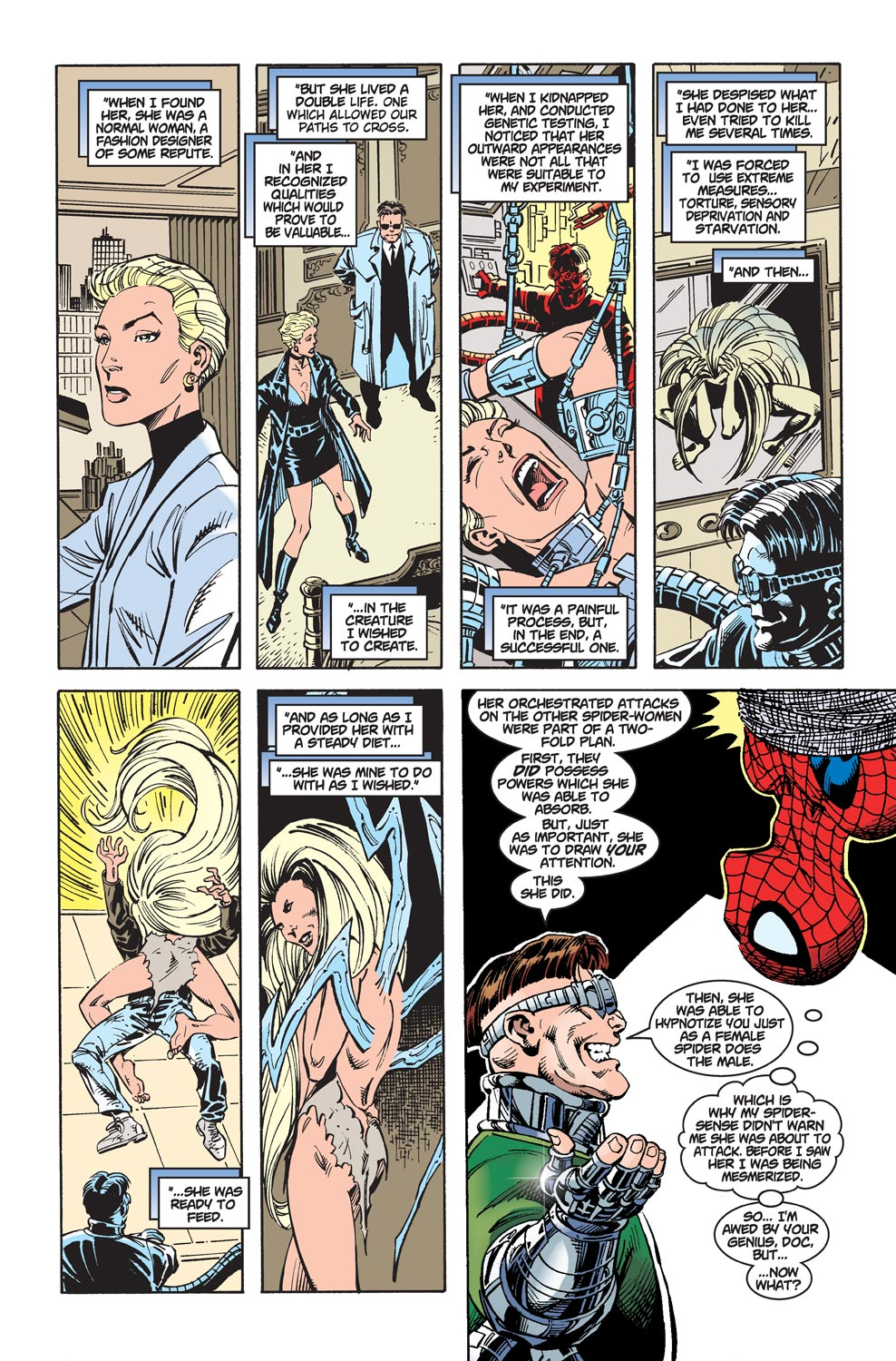 The Amazing Spider-Man (1999) 6 Page 16