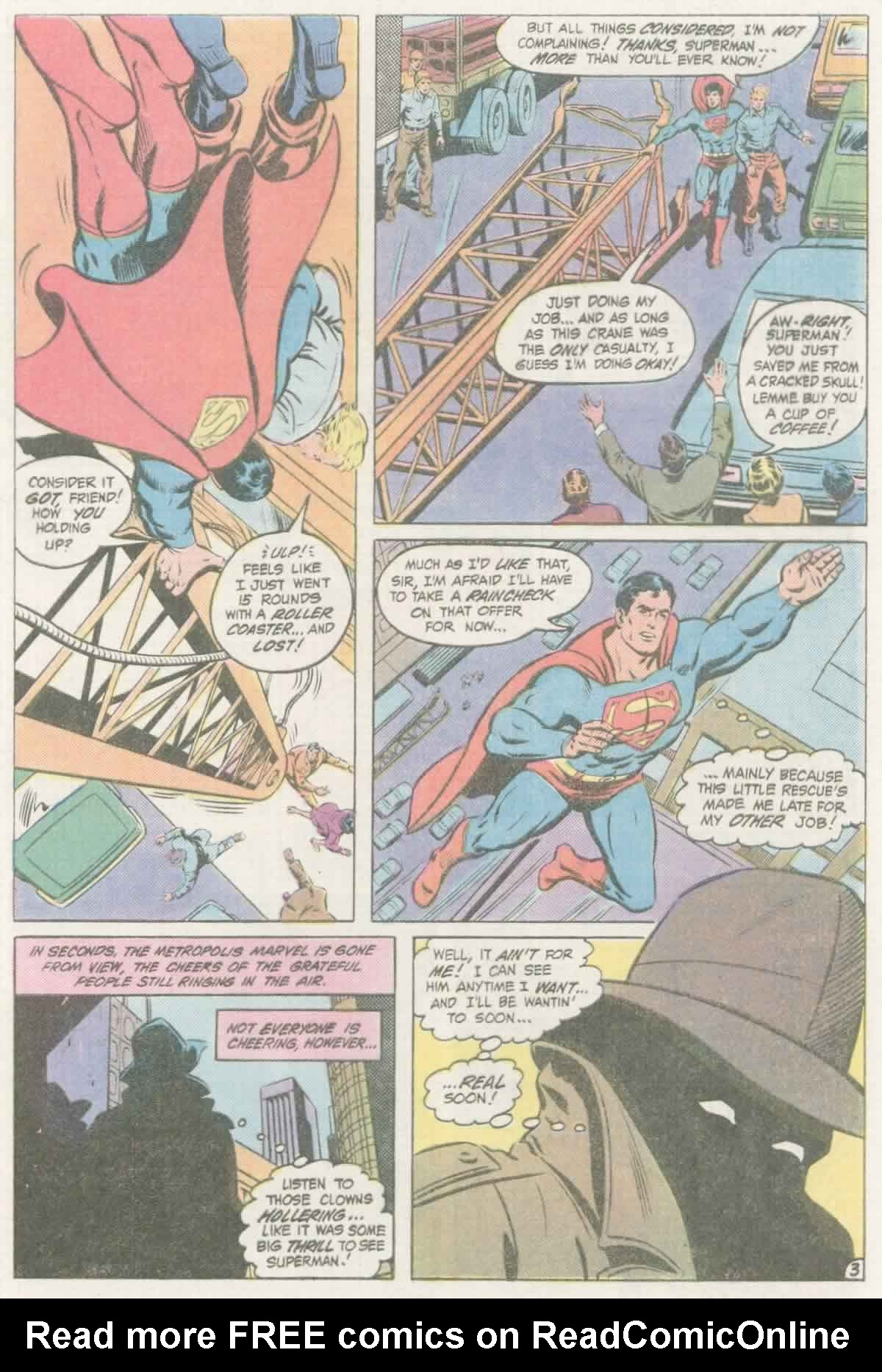 Read online Action Comics (1938) comic -  Issue #555 - 4