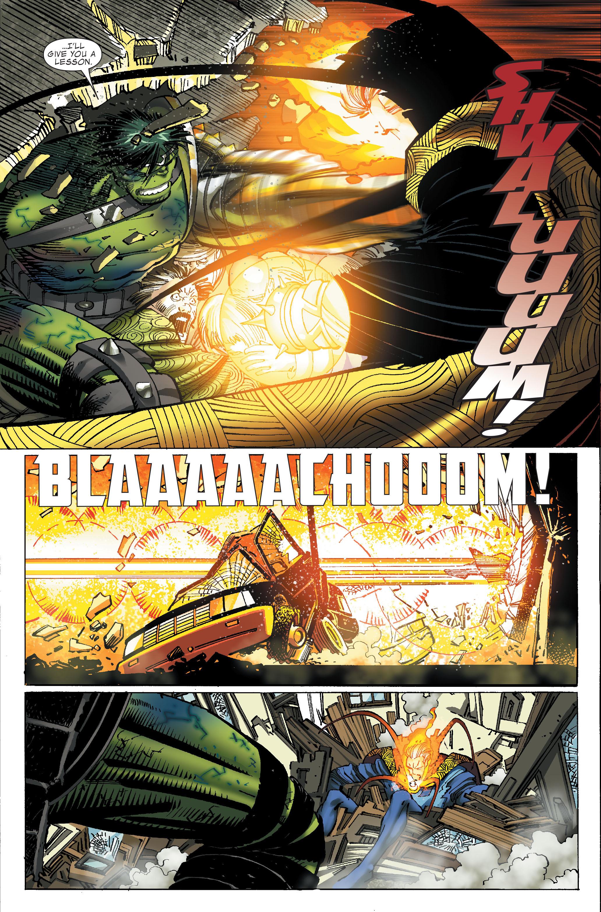 Read online World War Hulk comic -  Issue #4 - 13