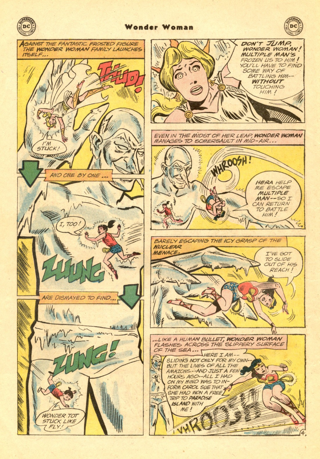 Read online Wonder Woman (1942) comic -  Issue #135 - 6
