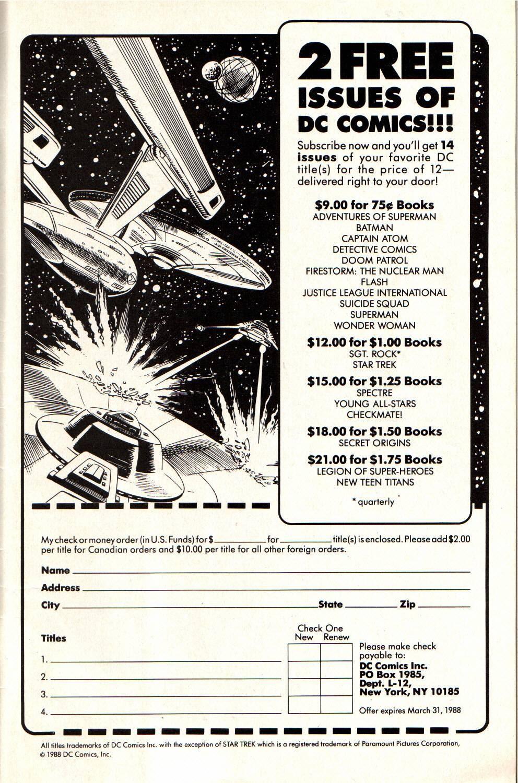 Read online The Phantom (1988) comic -  Issue #1 - 35