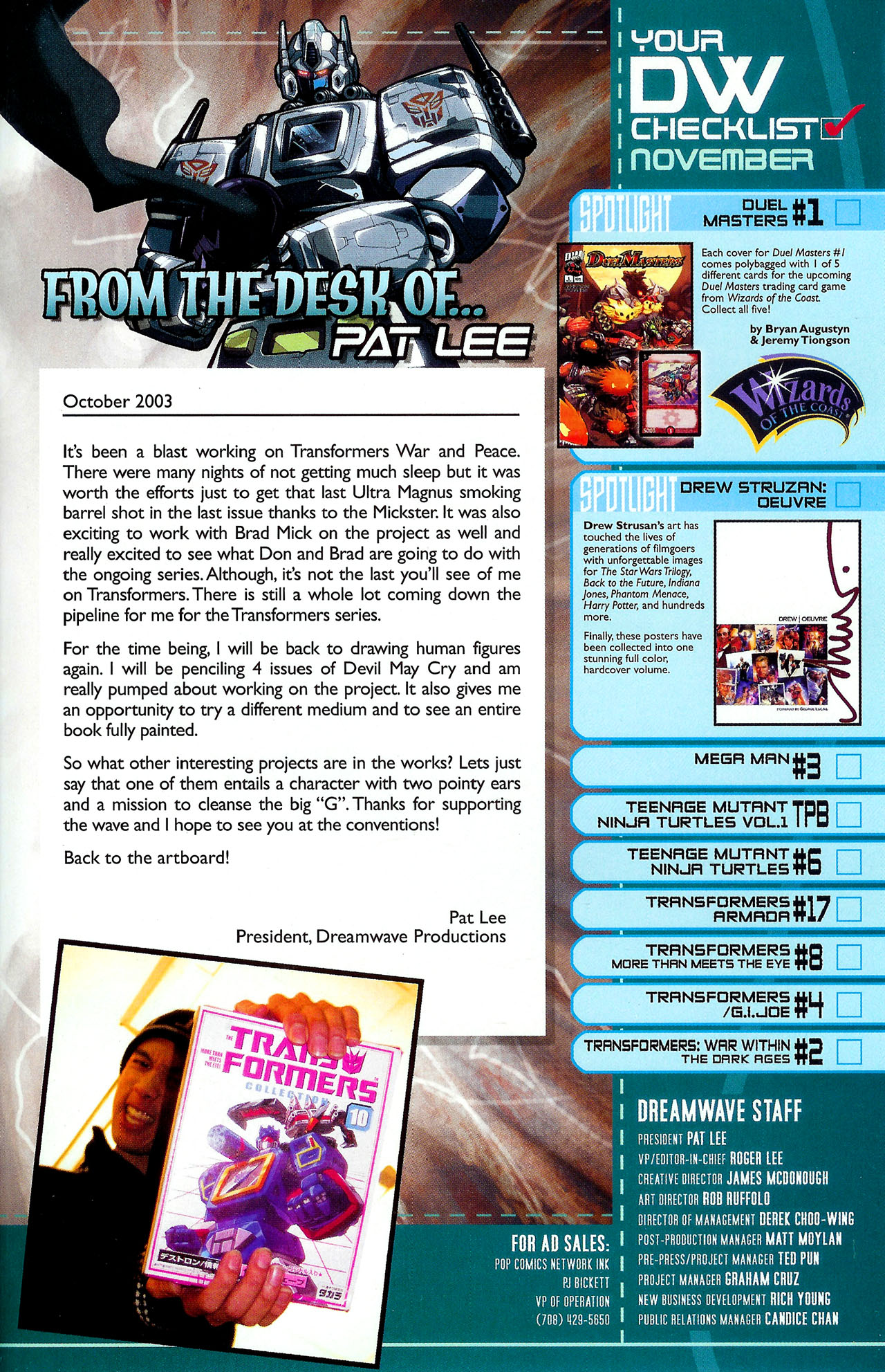 """Read online Transformers War Within: """"The Dark Ages"""" comic -  Issue #2 - 25"""