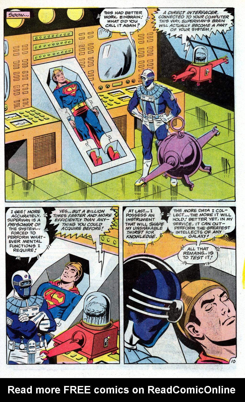 Action Comics (1938) 575 Page 14