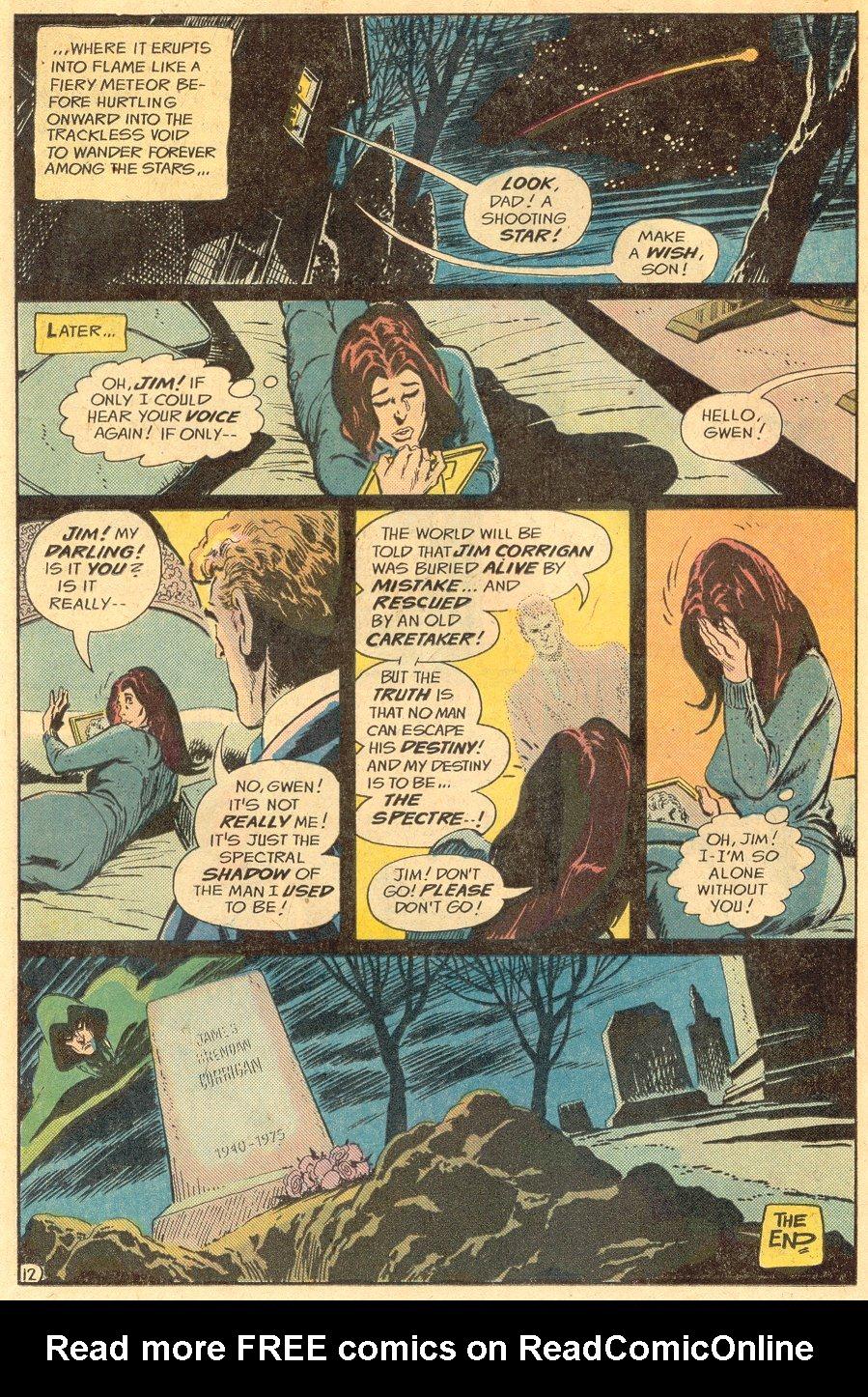 Read online Adventure Comics (1938) comic -  Issue #440 - 17