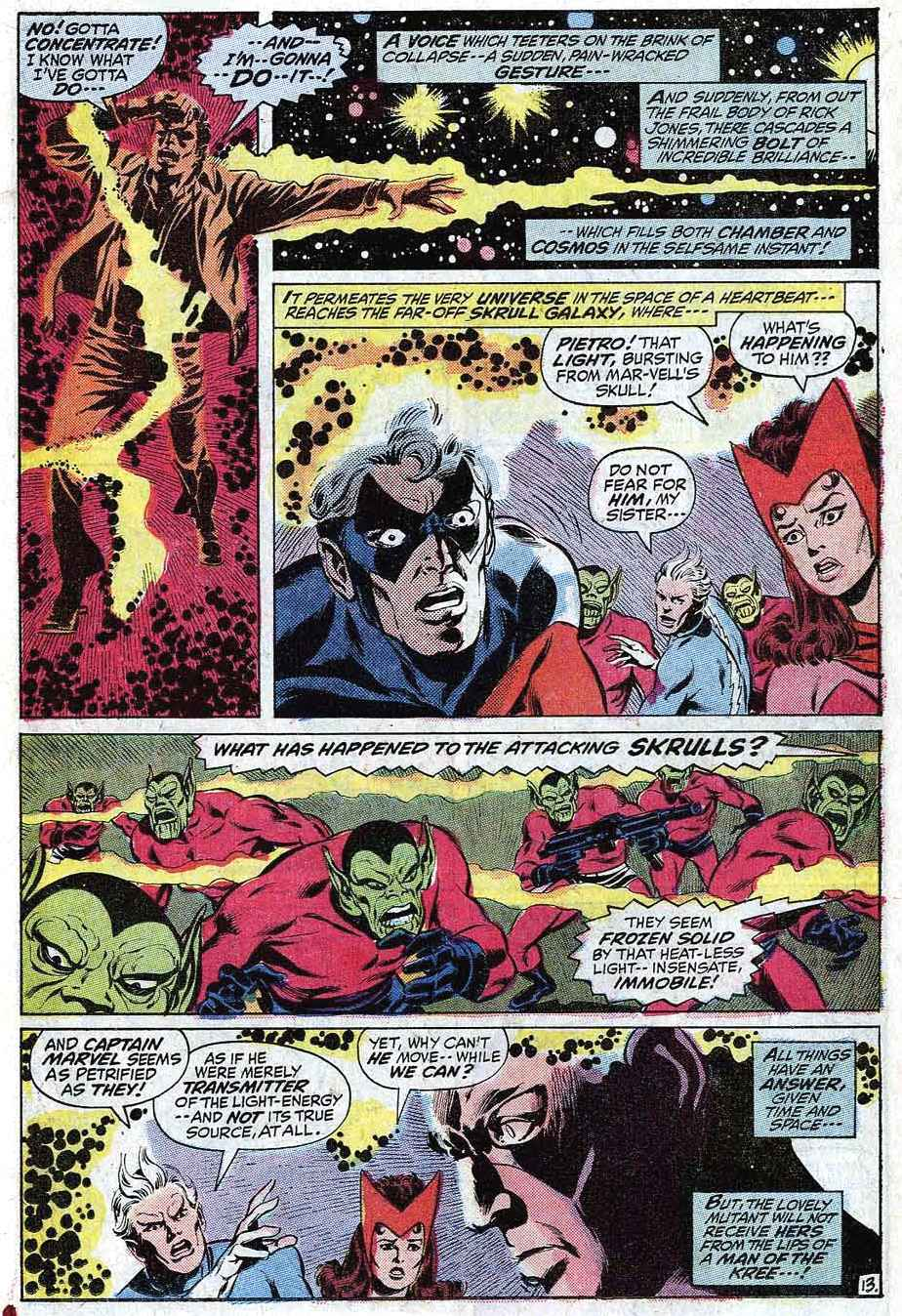 The Avengers (1963) 97 Page 16