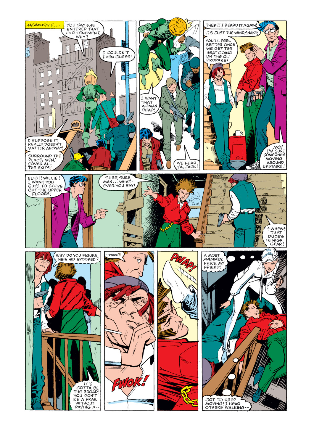The Amazing Spider-Man (1963) 279 Page 15