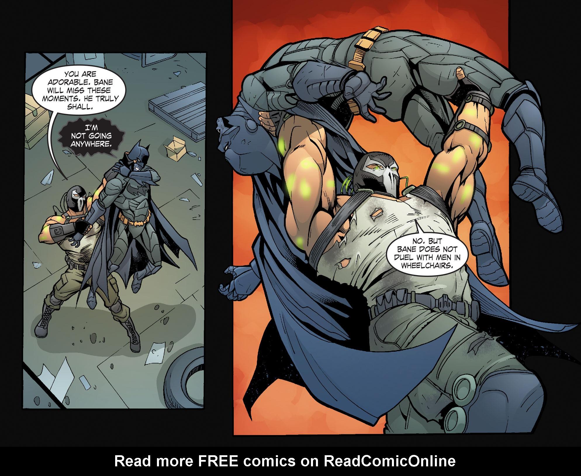 Read online Smallville: Alien comic -  Issue #4 - 13