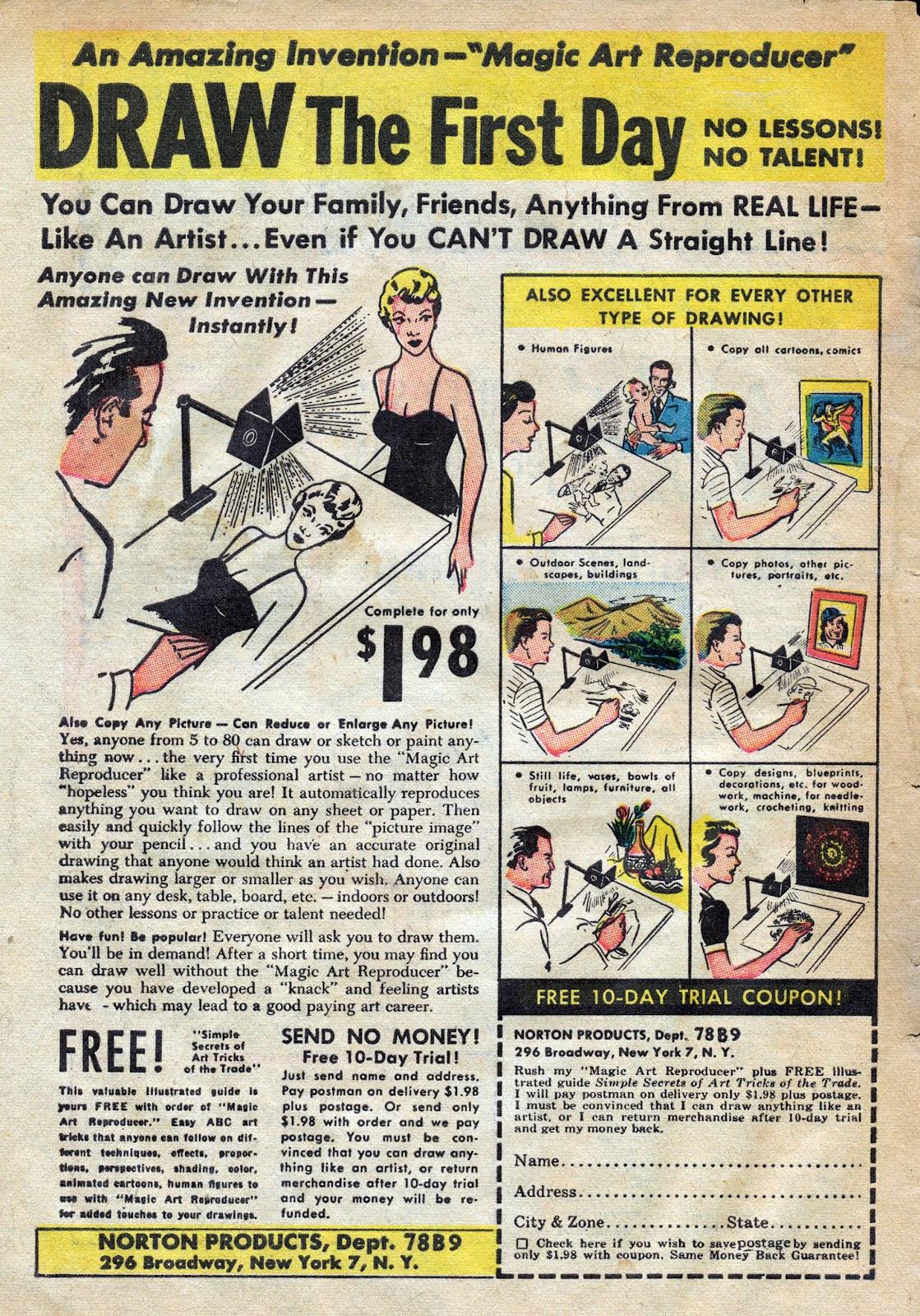 Georgie Comics (1949) issue 39 - Page 34