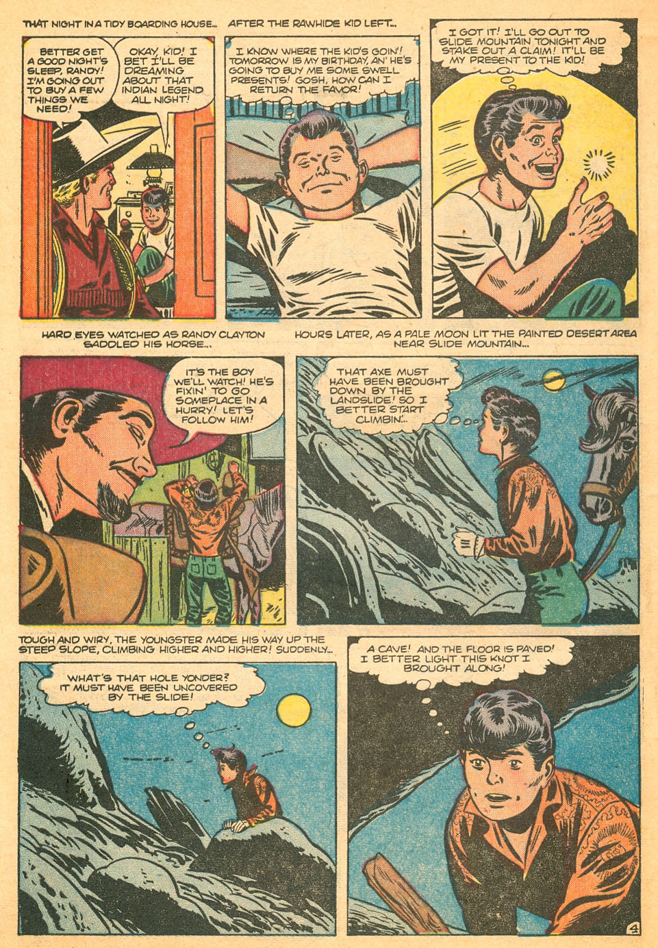 The Rawhide Kid (1955) issue 3 - Page 30