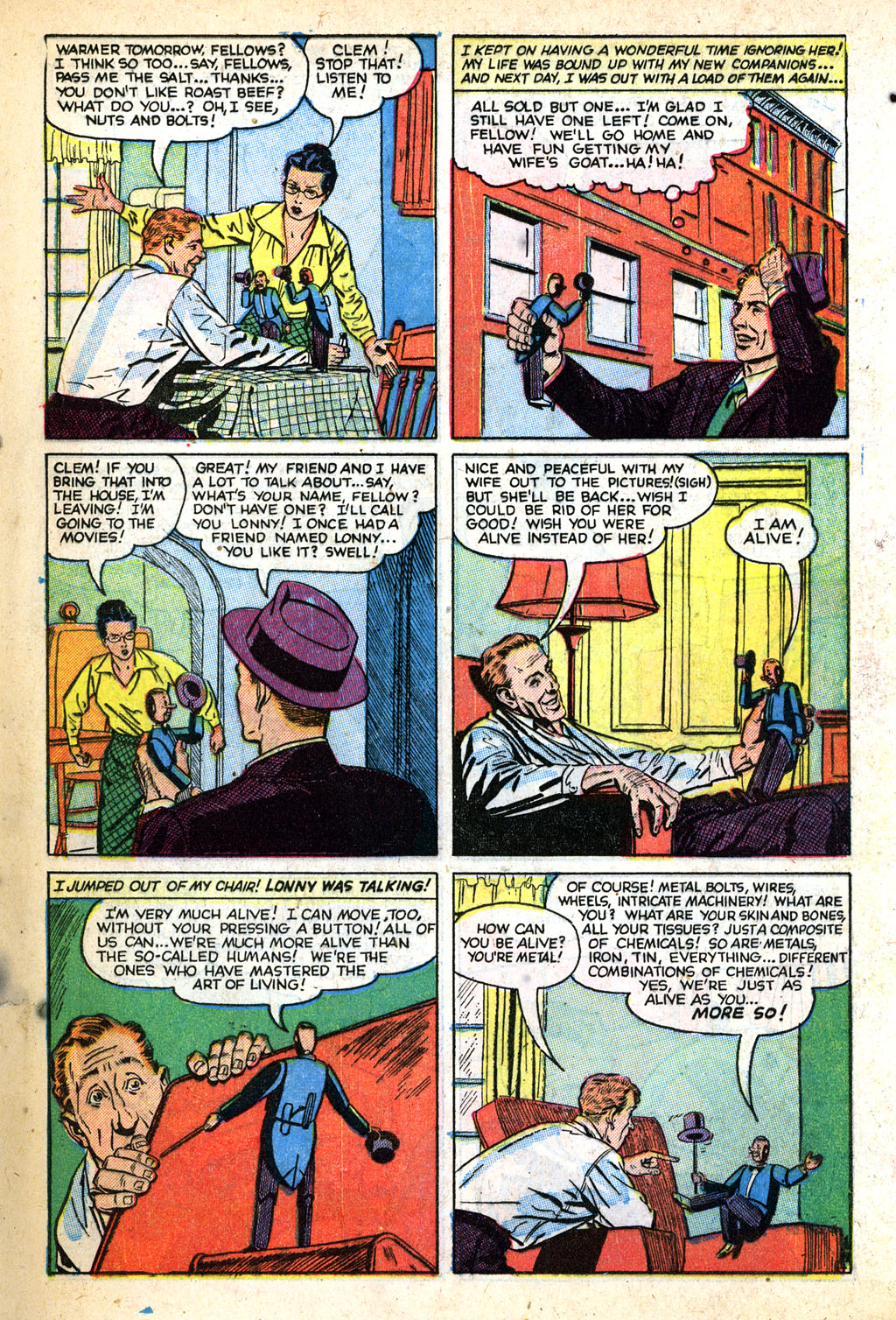 Suspense issue 9 - Page 26