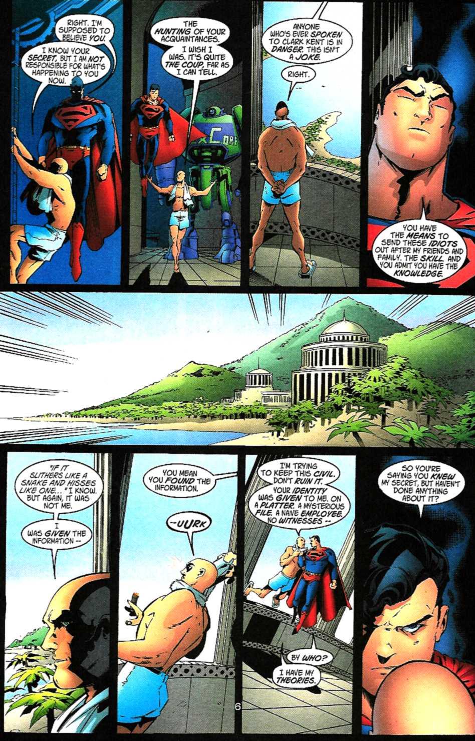 Action Comics (1938) 795 Page 6