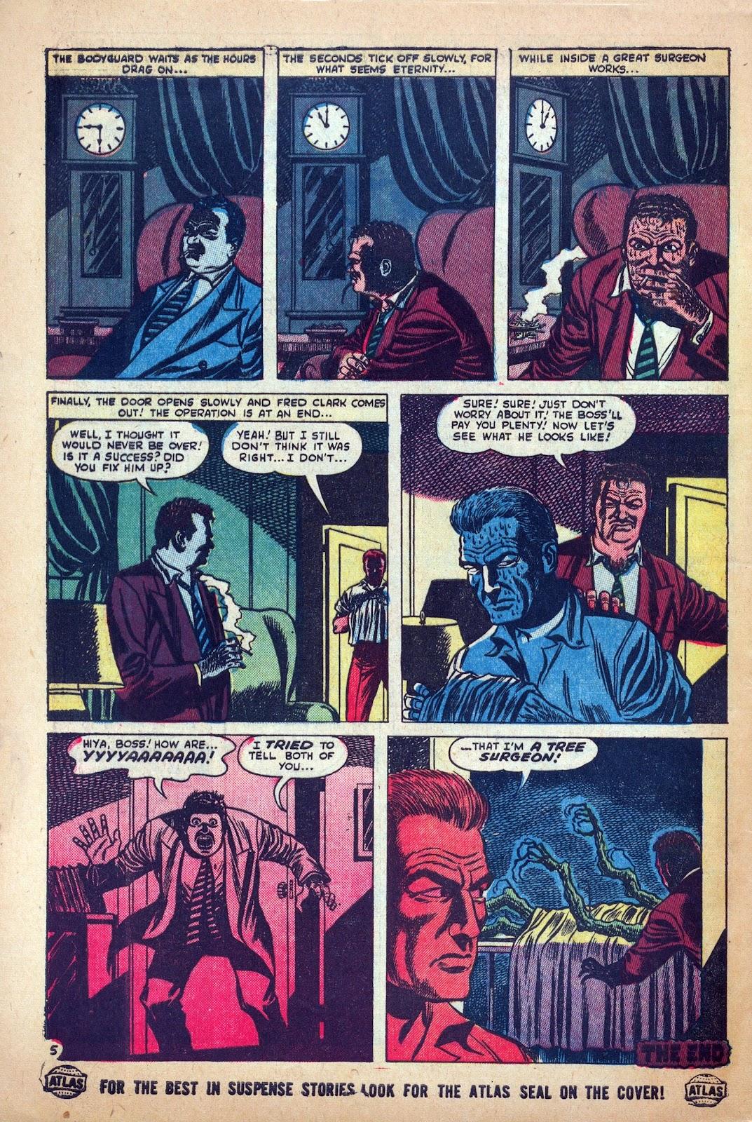 Spellbound (1952) issue 8 - Page 32