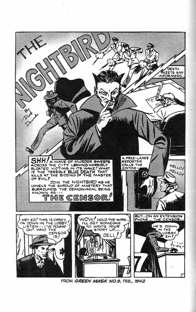 Read online Men of Mystery Comics comic -  Issue #45 - 18
