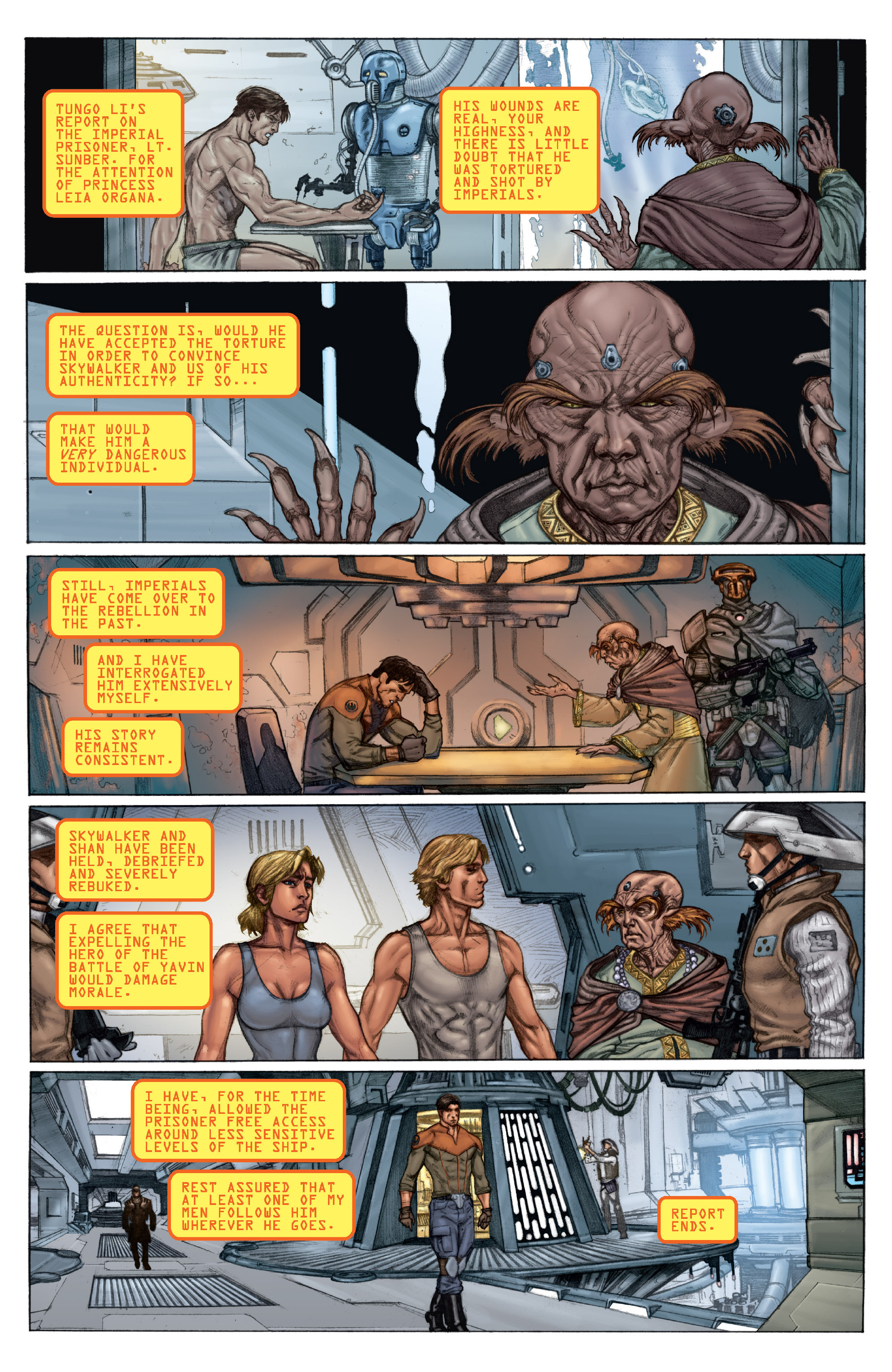 Read online Star Wars Omnibus comic -  Issue # Vol. 22 - 400