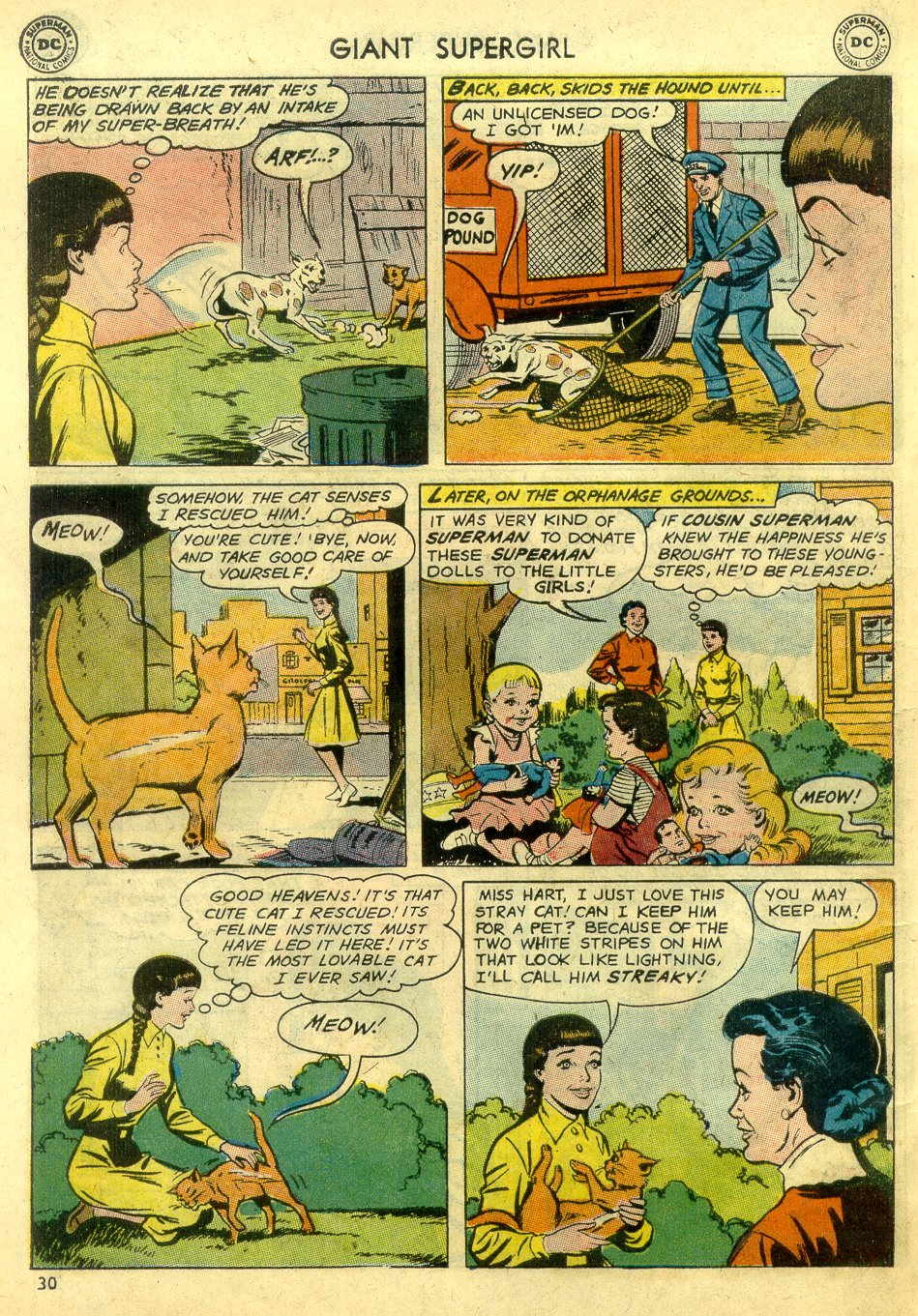 Action Comics (1938) 334 Page 31