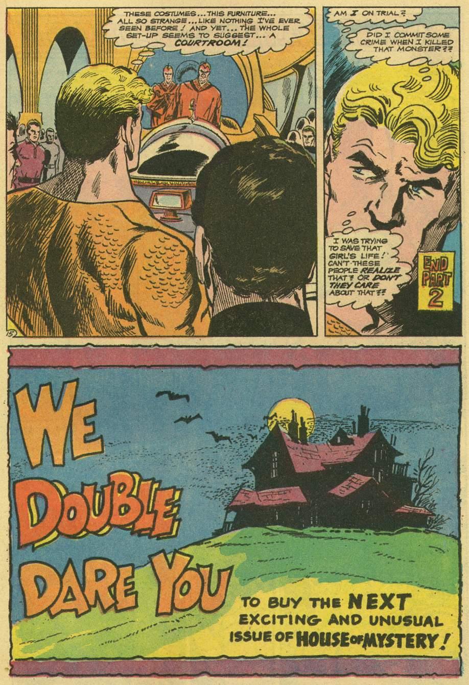 Read online Adventure Comics (1938) comic -  Issue #492 - 26