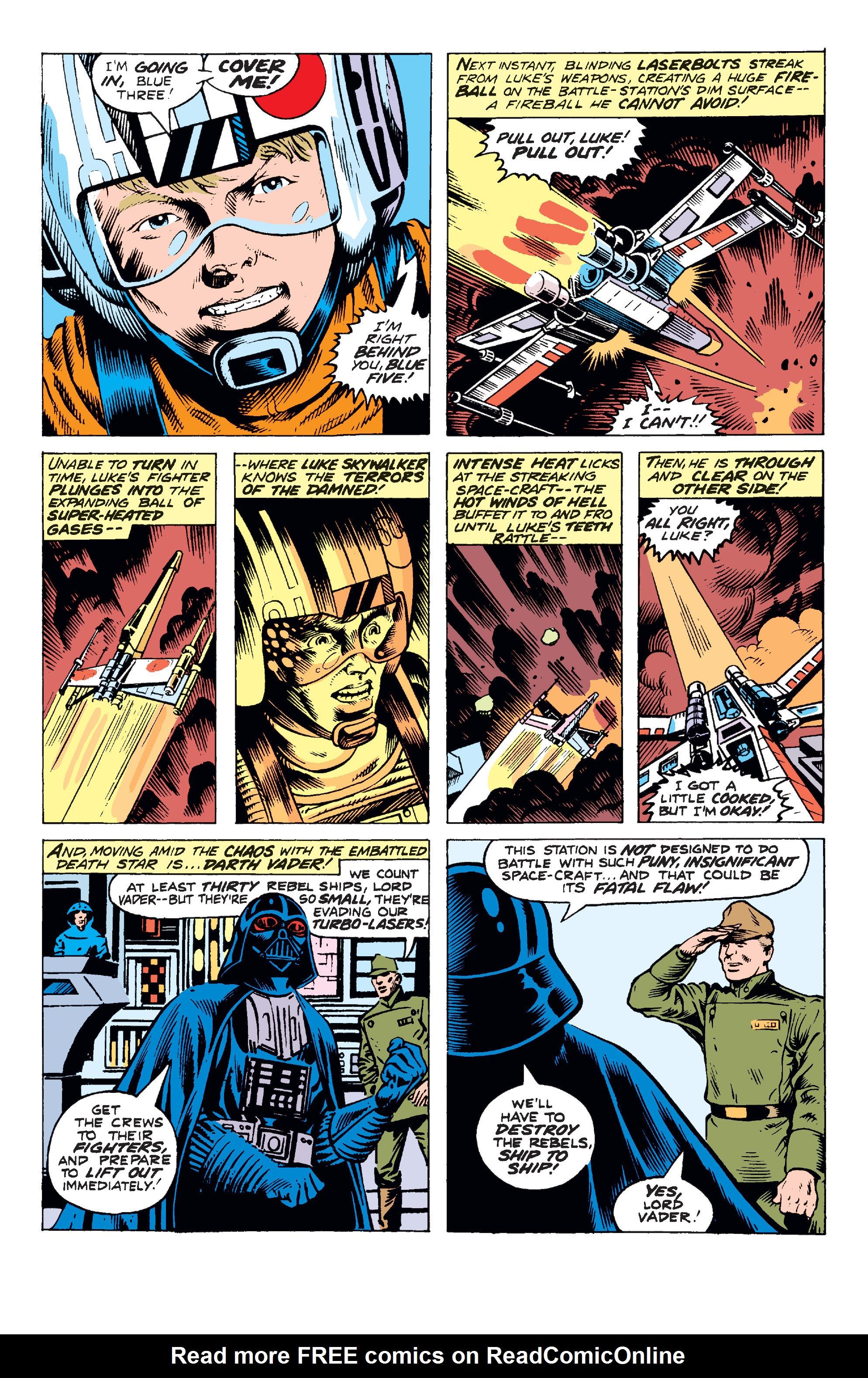 Read online Star Wars Omnibus comic -  Issue # Vol. 13 - 102