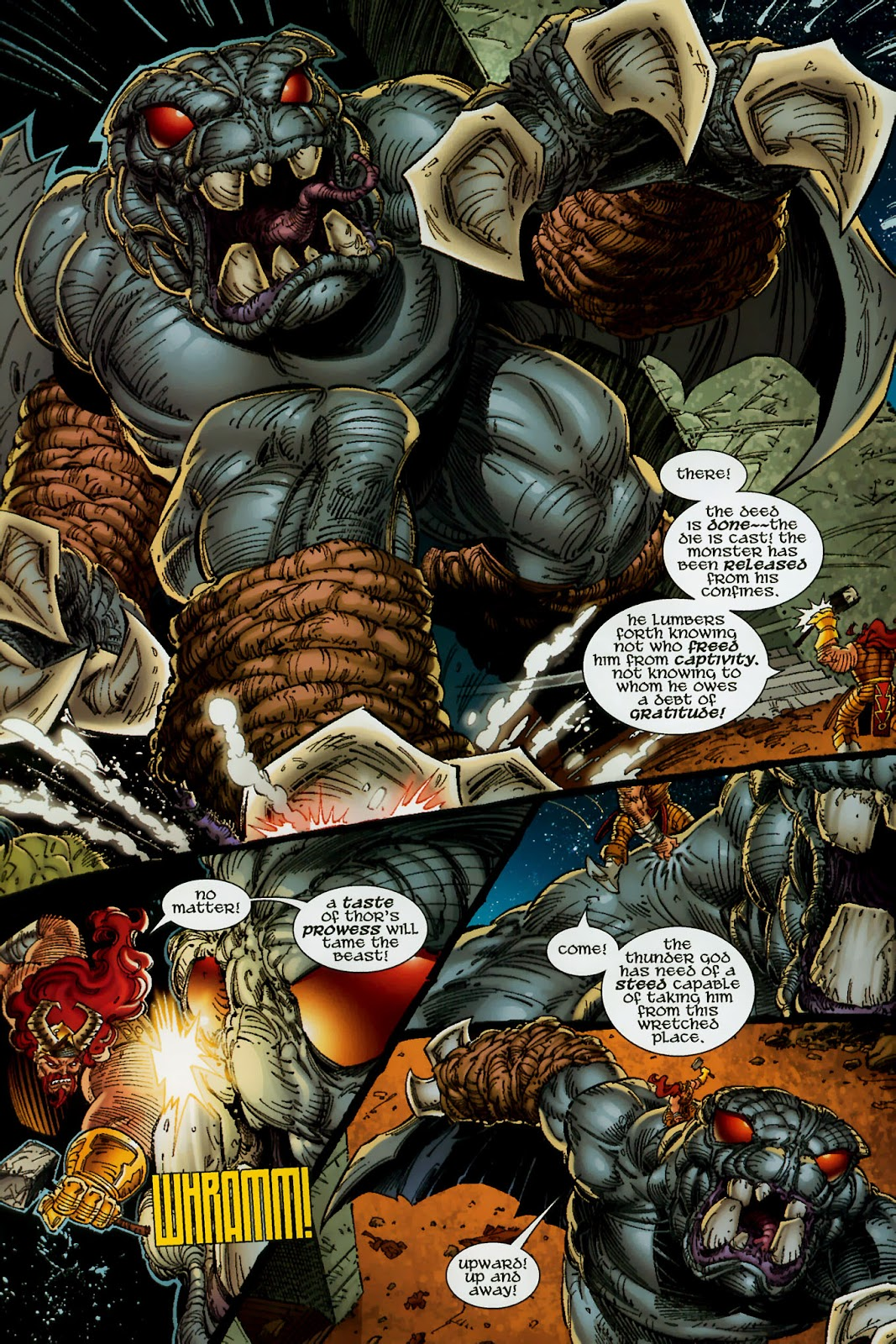 The Savage Dragon (1993) Issue #150 #153 - English 41