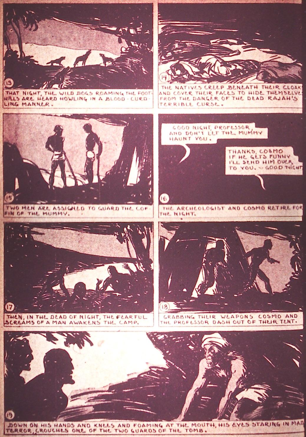 Detective Comics (1937) 10 Page 17