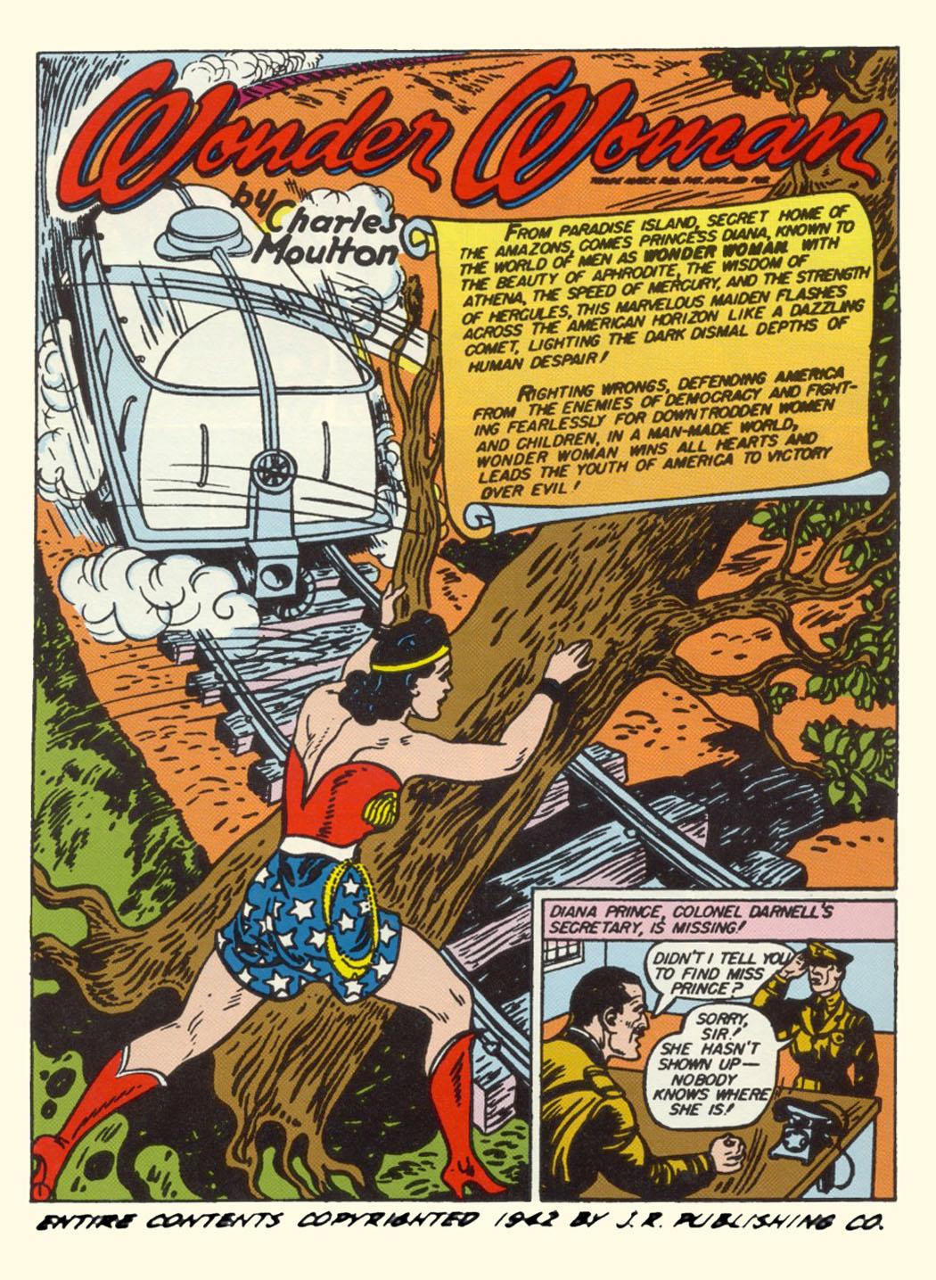 Read online Sensation (Mystery) Comics comic -  Issue #7 - 3