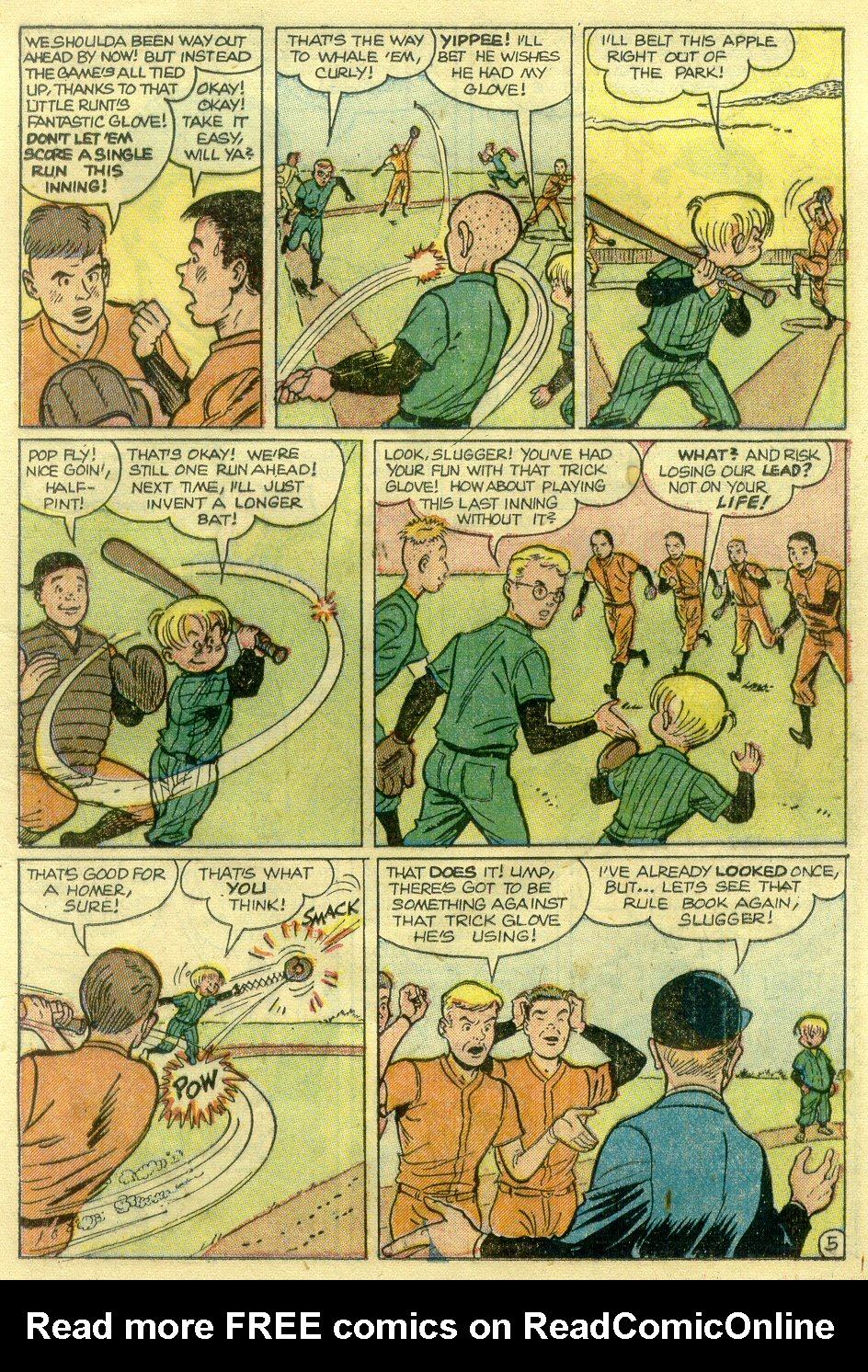 Daredevil (1941) #134 #134 - English 13