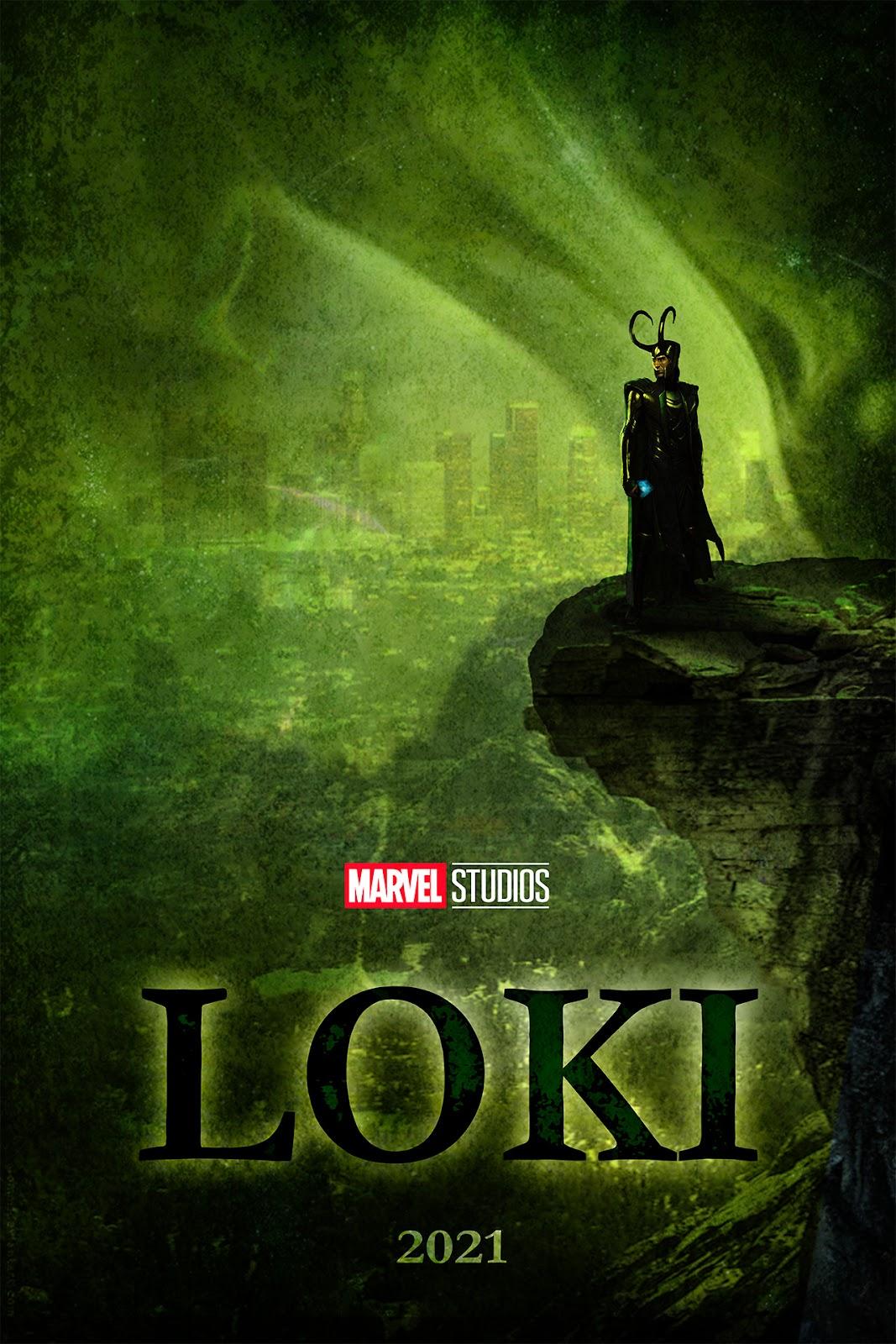 Loki Phần 1
