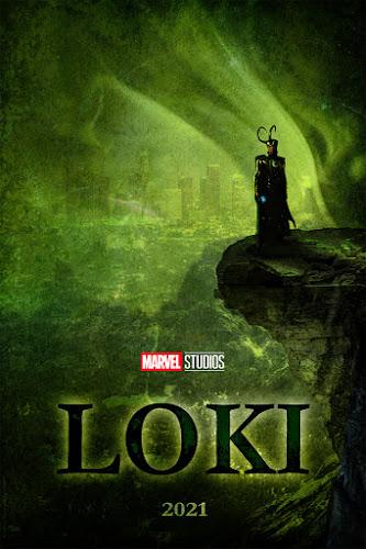 Loki Phần 1 - Loki Season 1