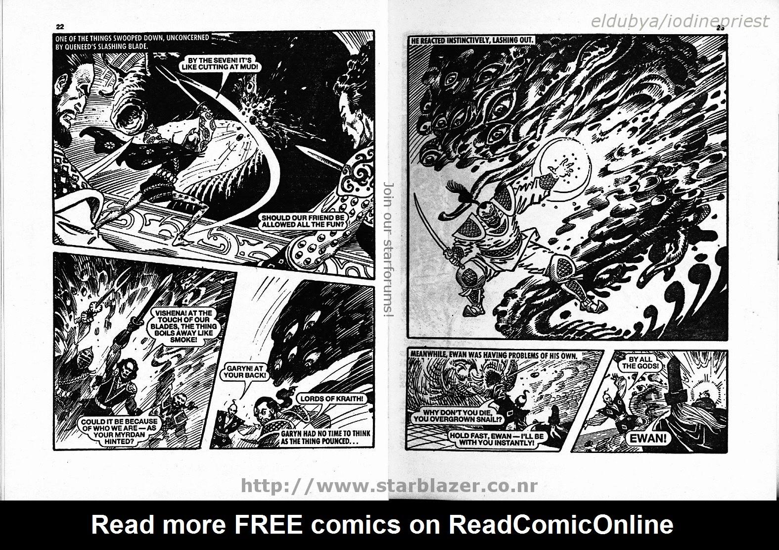 Starblazer issue 271 - Page 13