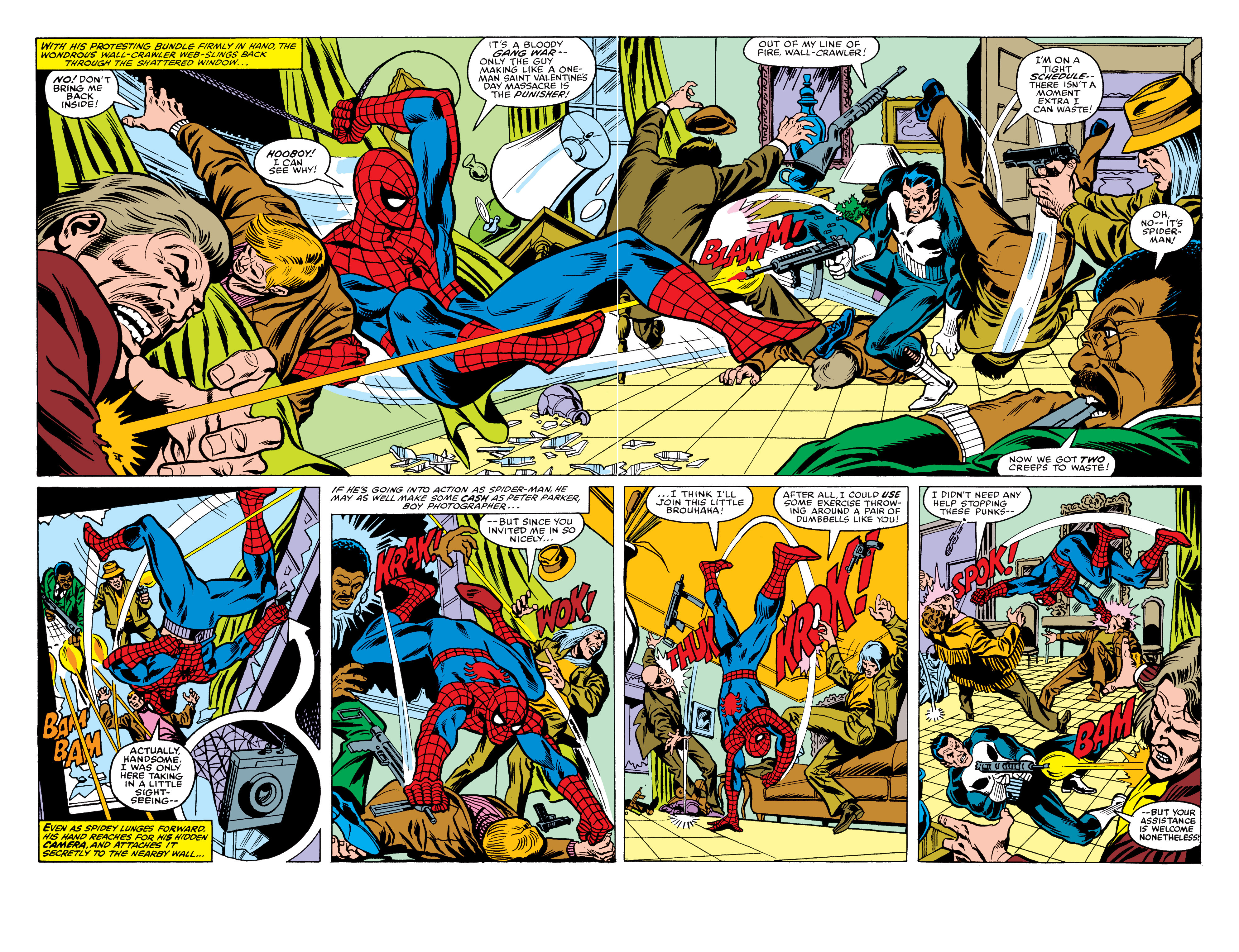 The Amazing Spider-Man (1963) 201 Page 2