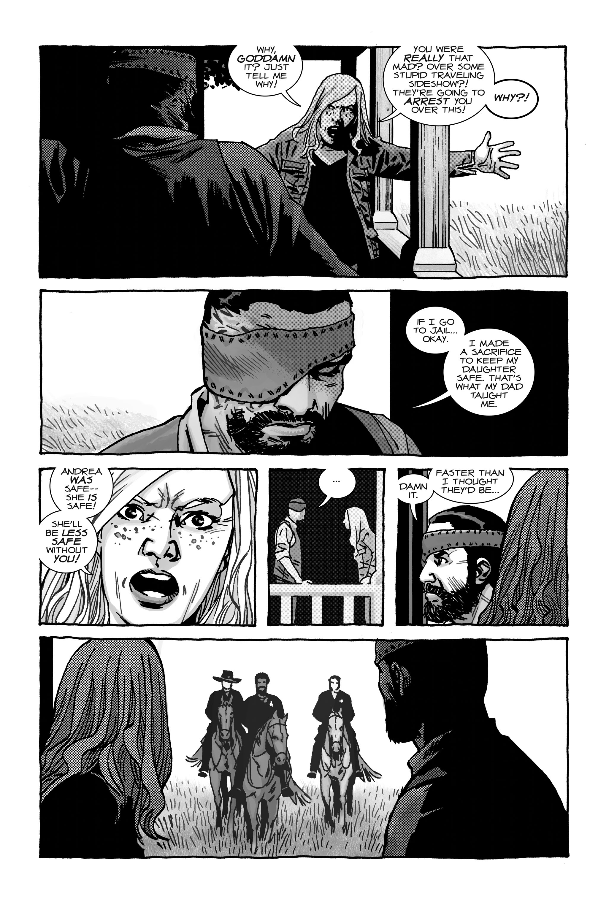 The Walking Dead 193 Page 45