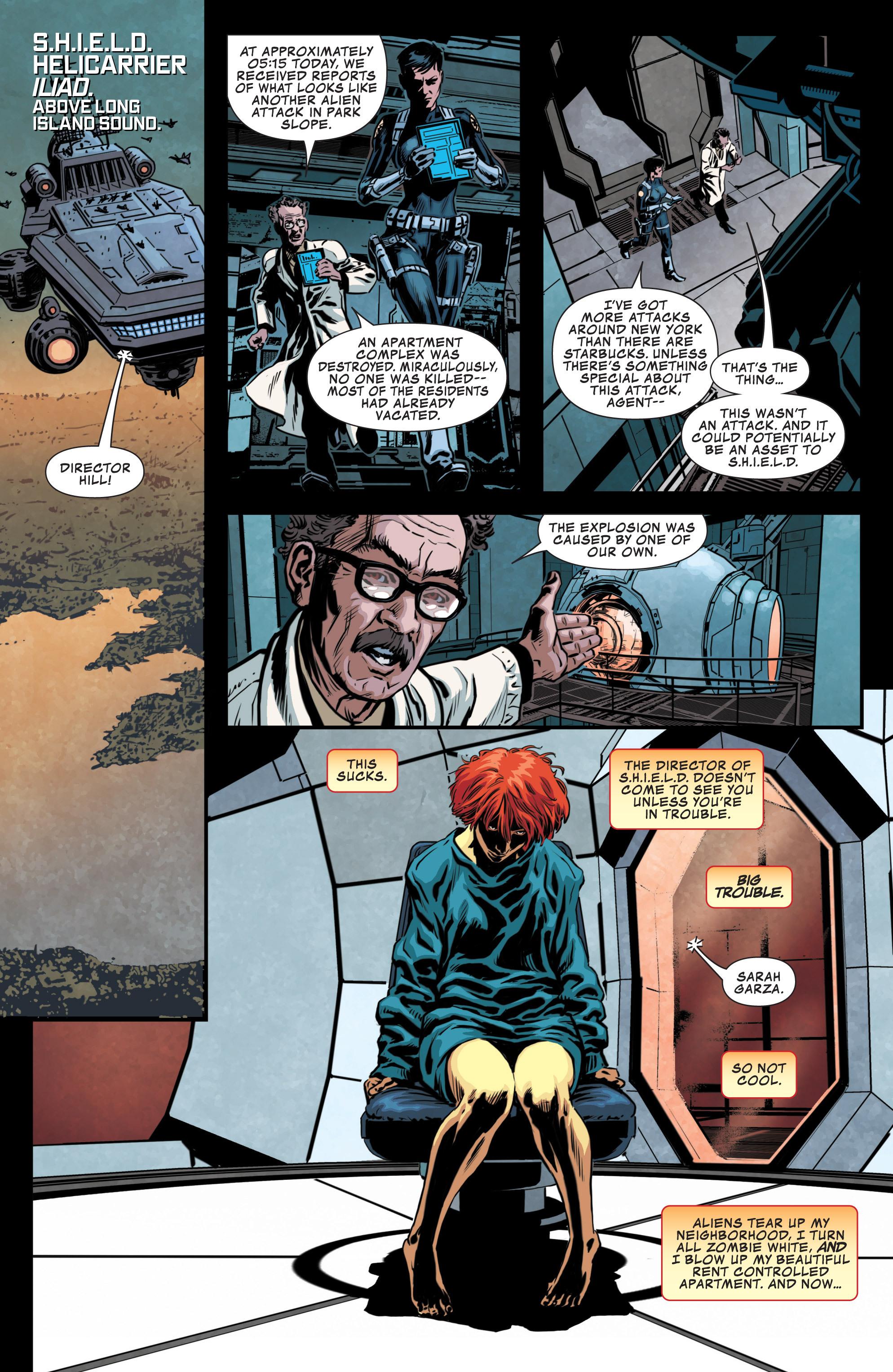 Read online Secret Avengers (2013) comic -  Issue #10 - 7