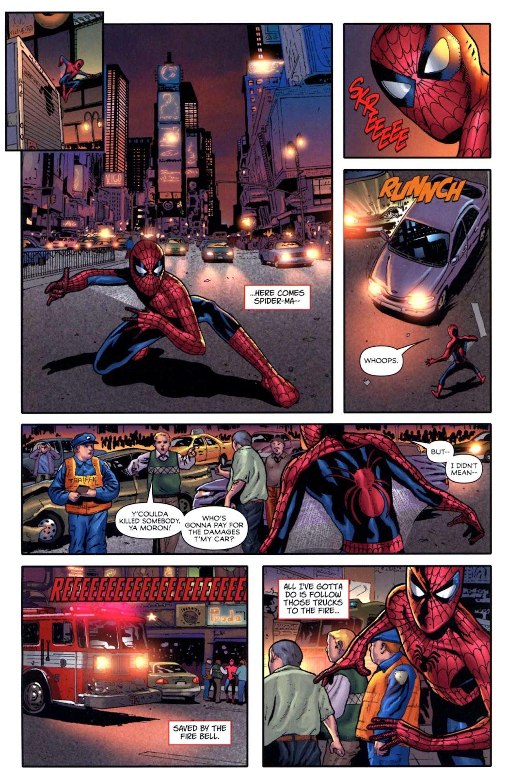Amazing Spider-Man Family Issue #1 #1 - English 19