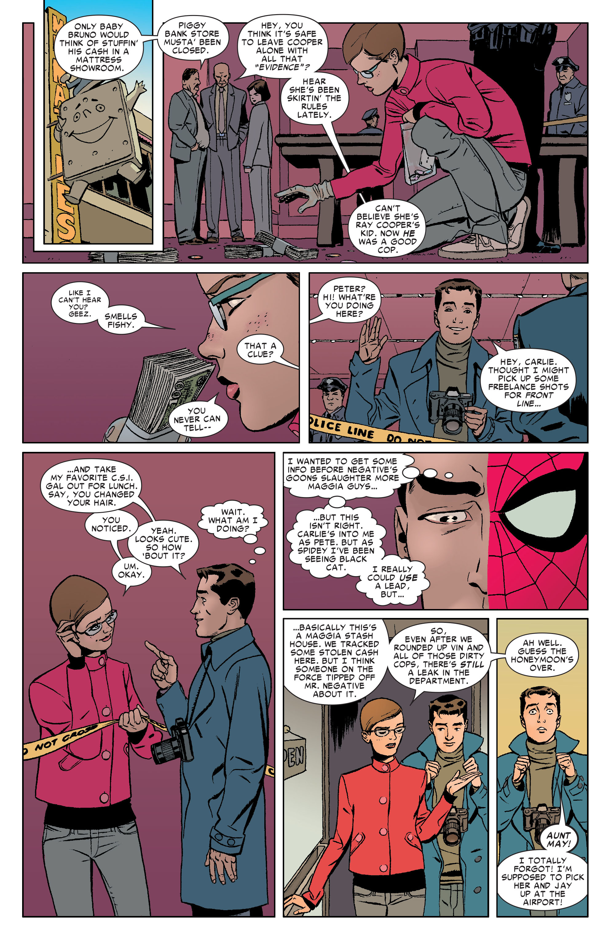 The Amazing Spider-Man (1963) 618 Page 10