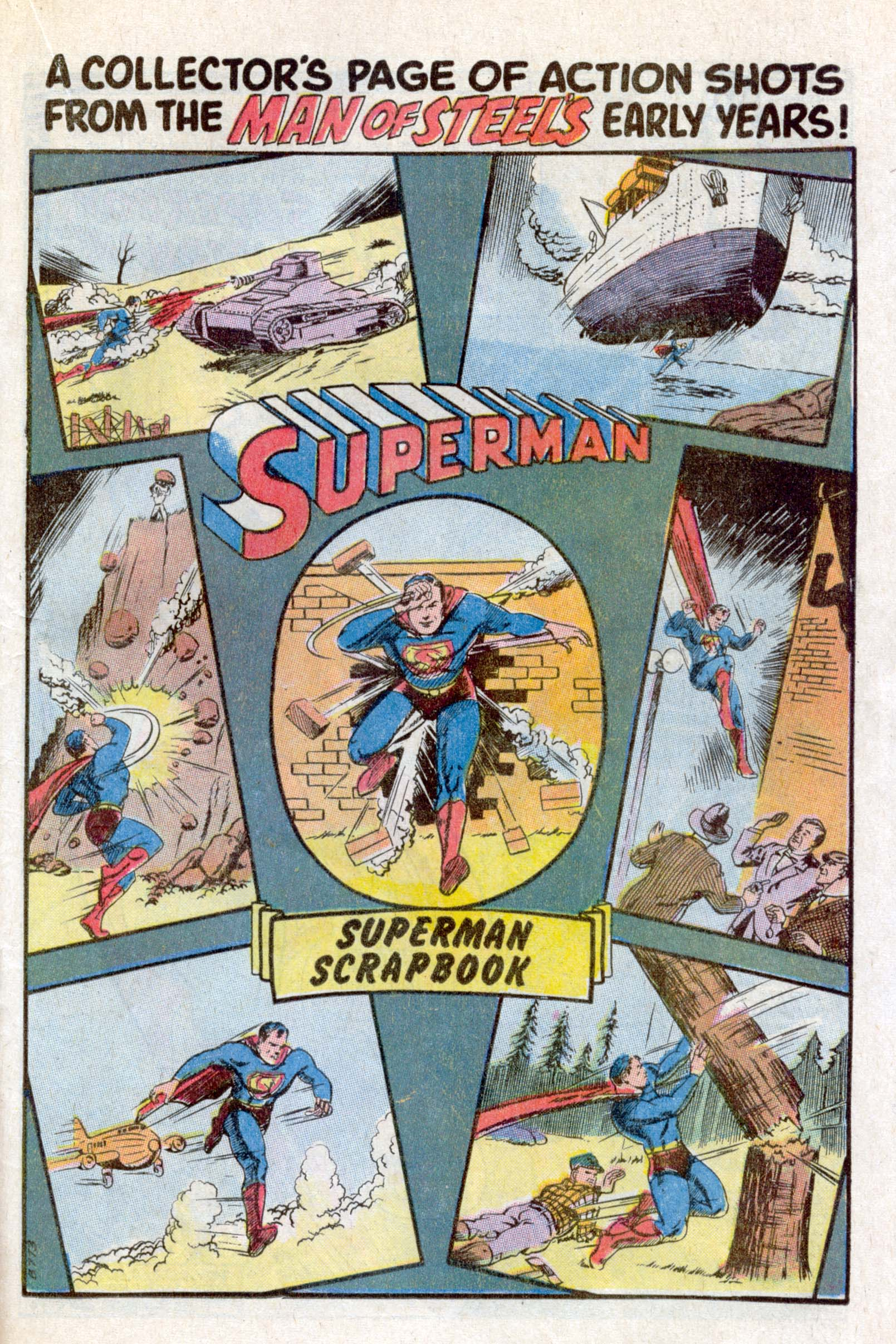 Read online Action Comics (1938) comic -  Issue #393 - 22