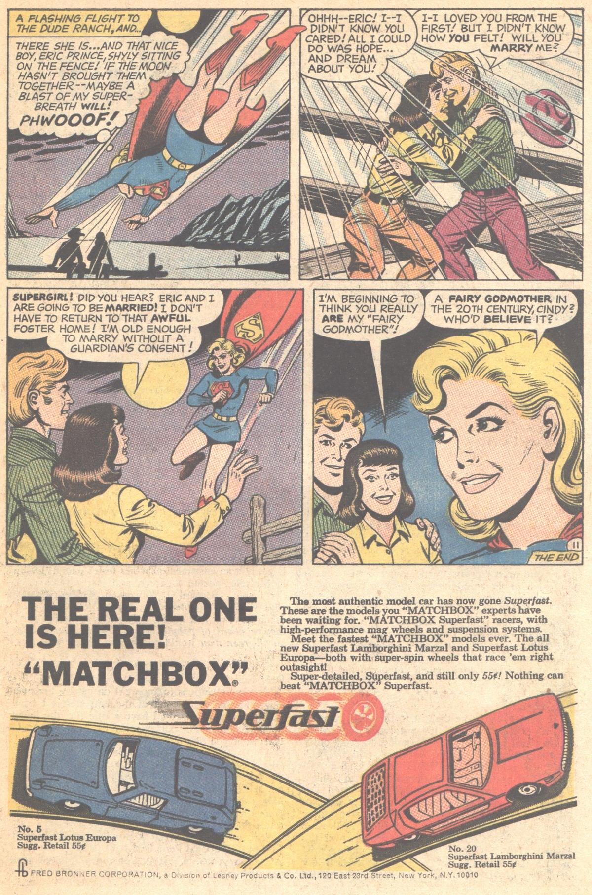 Read online Adventure Comics (1938) comic -  Issue #386 - 31