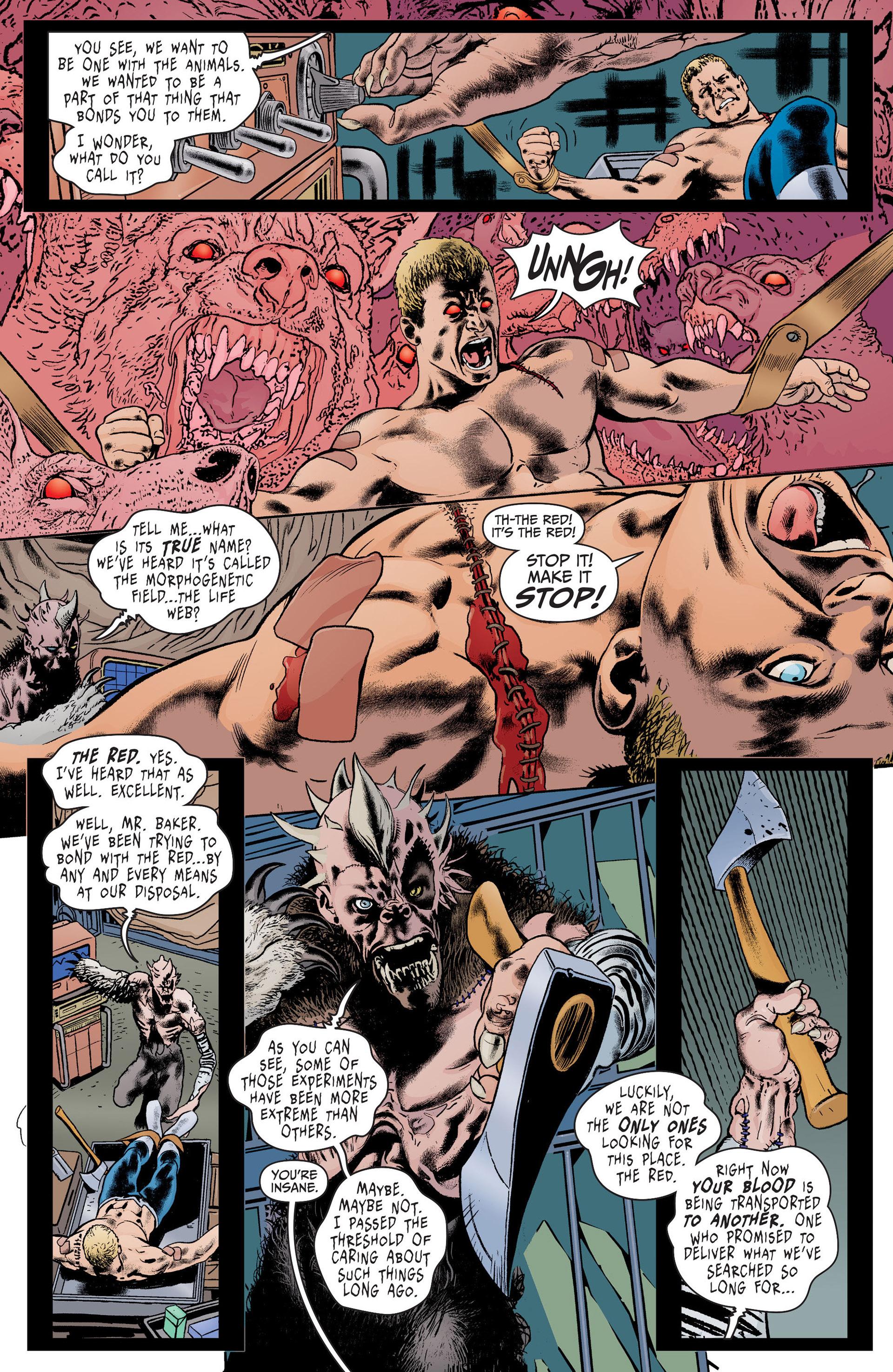 Read online Animal Man (2011) comic -  Issue #22 - 13