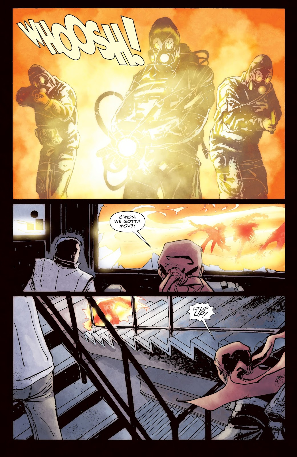28 Days Later issue 24 - Page 4