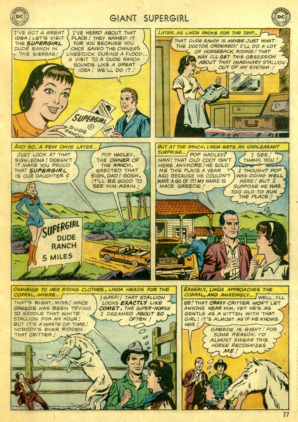 Action Comics (1938) 334 Page 78