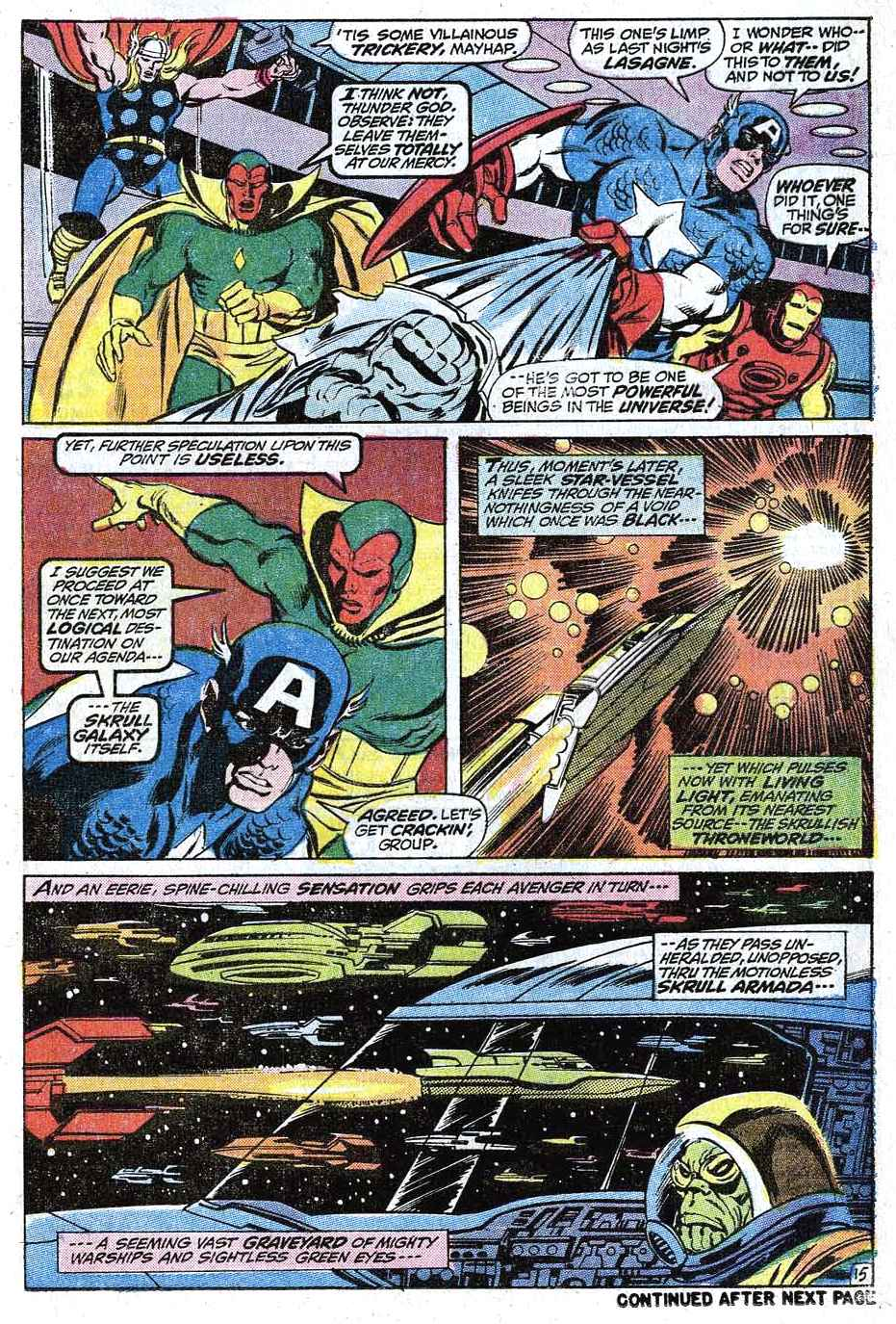 The Avengers (1963) 97 Page 18