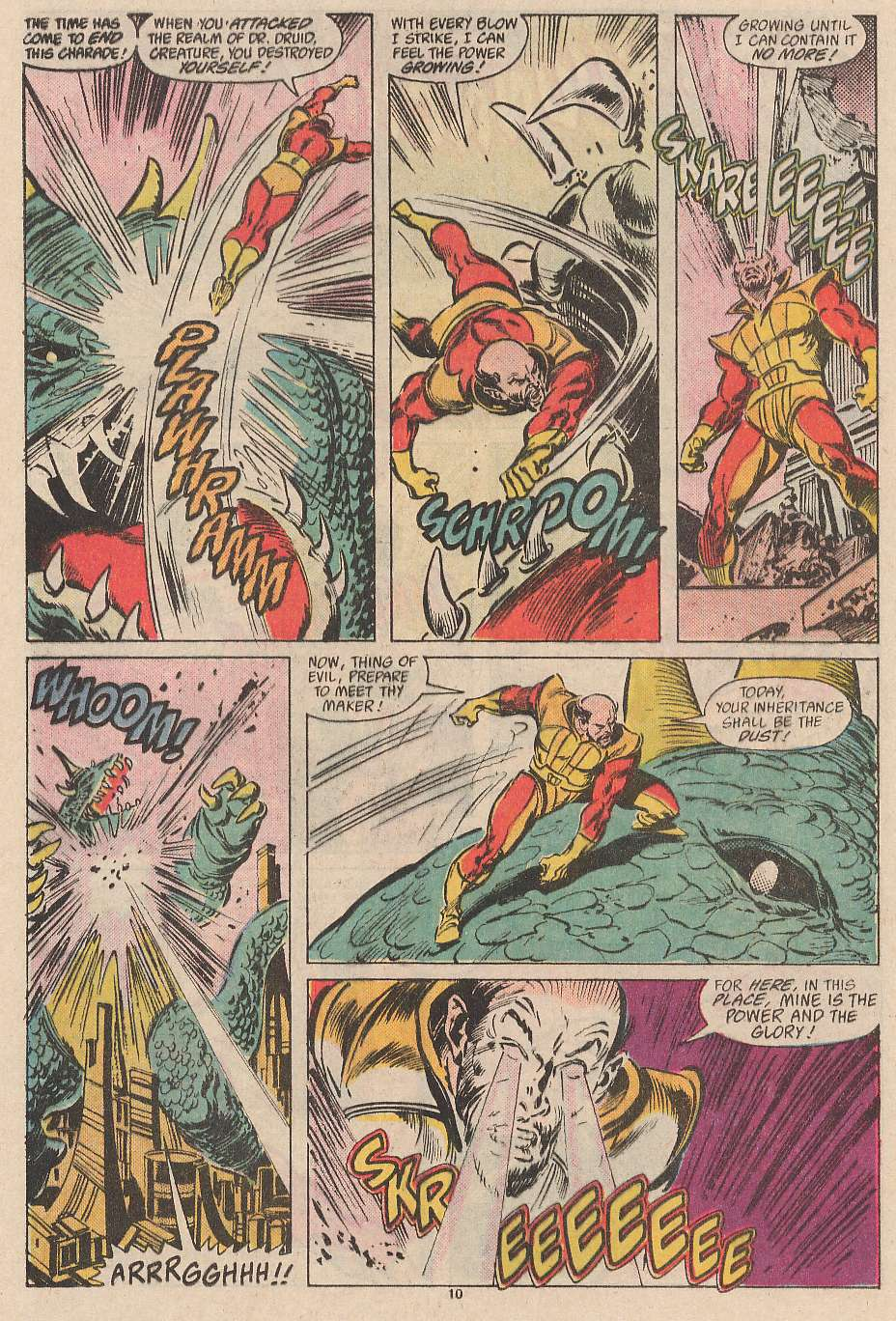 The Avengers (1963) 294 Page 8