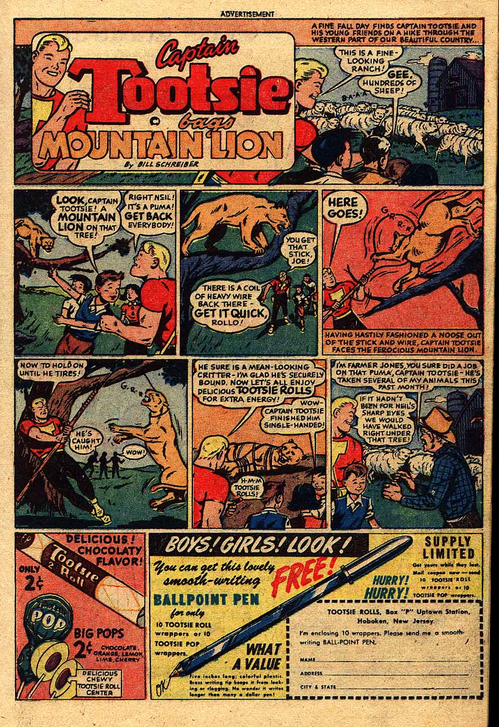Read online All-Star Western (1951) comic -  Issue #62 - 11