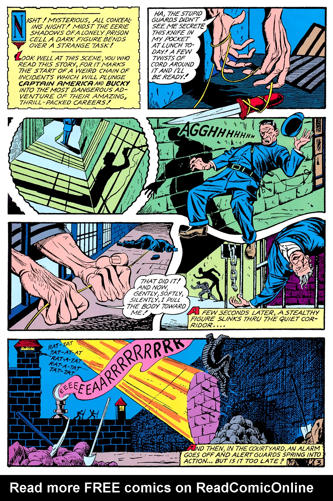 Captain America (1968) 600 Page 69