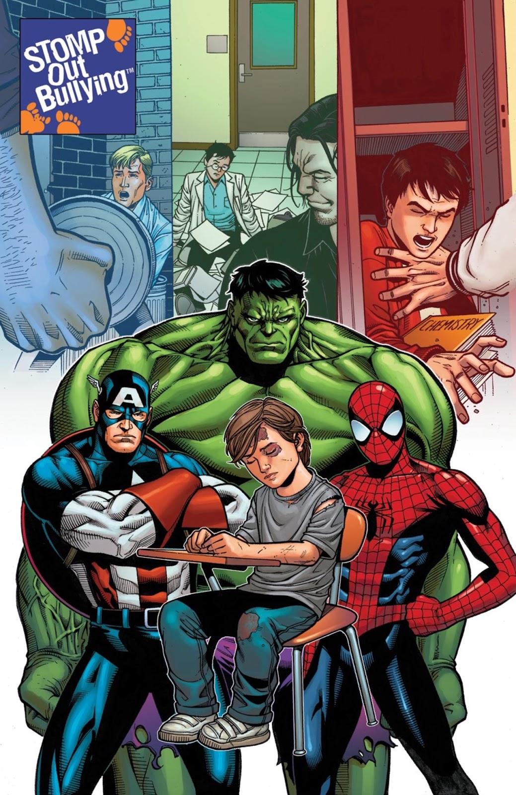 Read online Marvel Universe Avengers Assemble Season 2 comic -  Issue #1 - 35