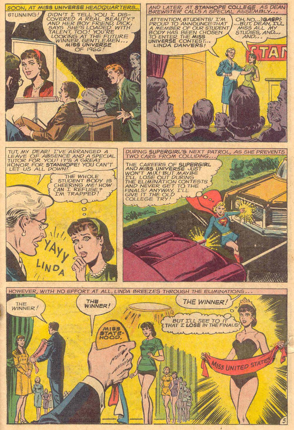 Action Comics (1938) 335 Page 22