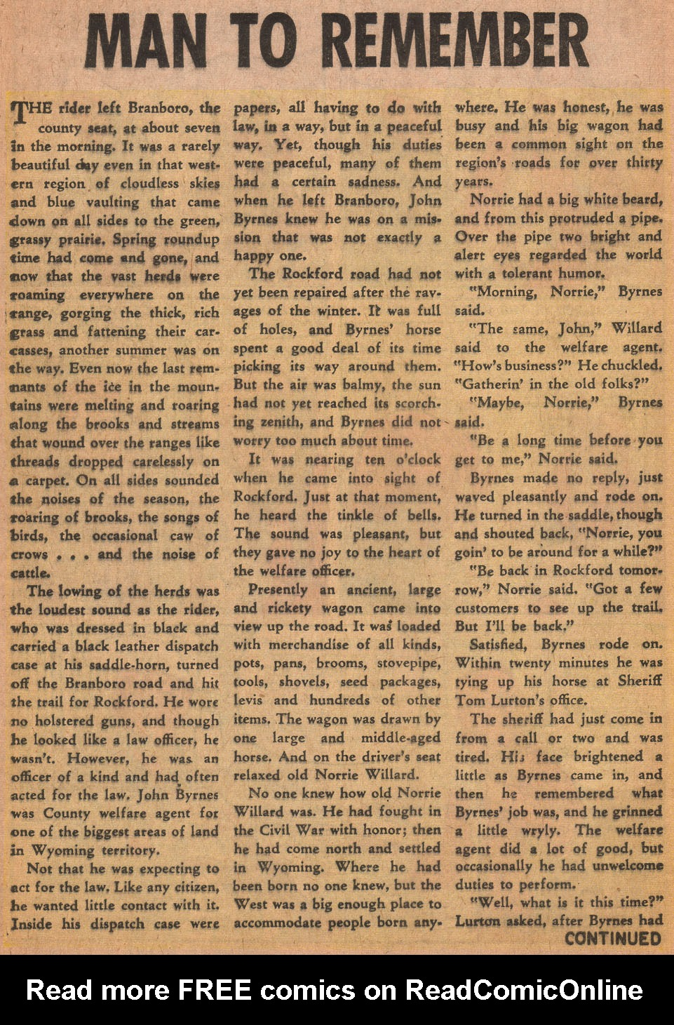 The Rawhide Kid (1955) issue 35 - Page 8
