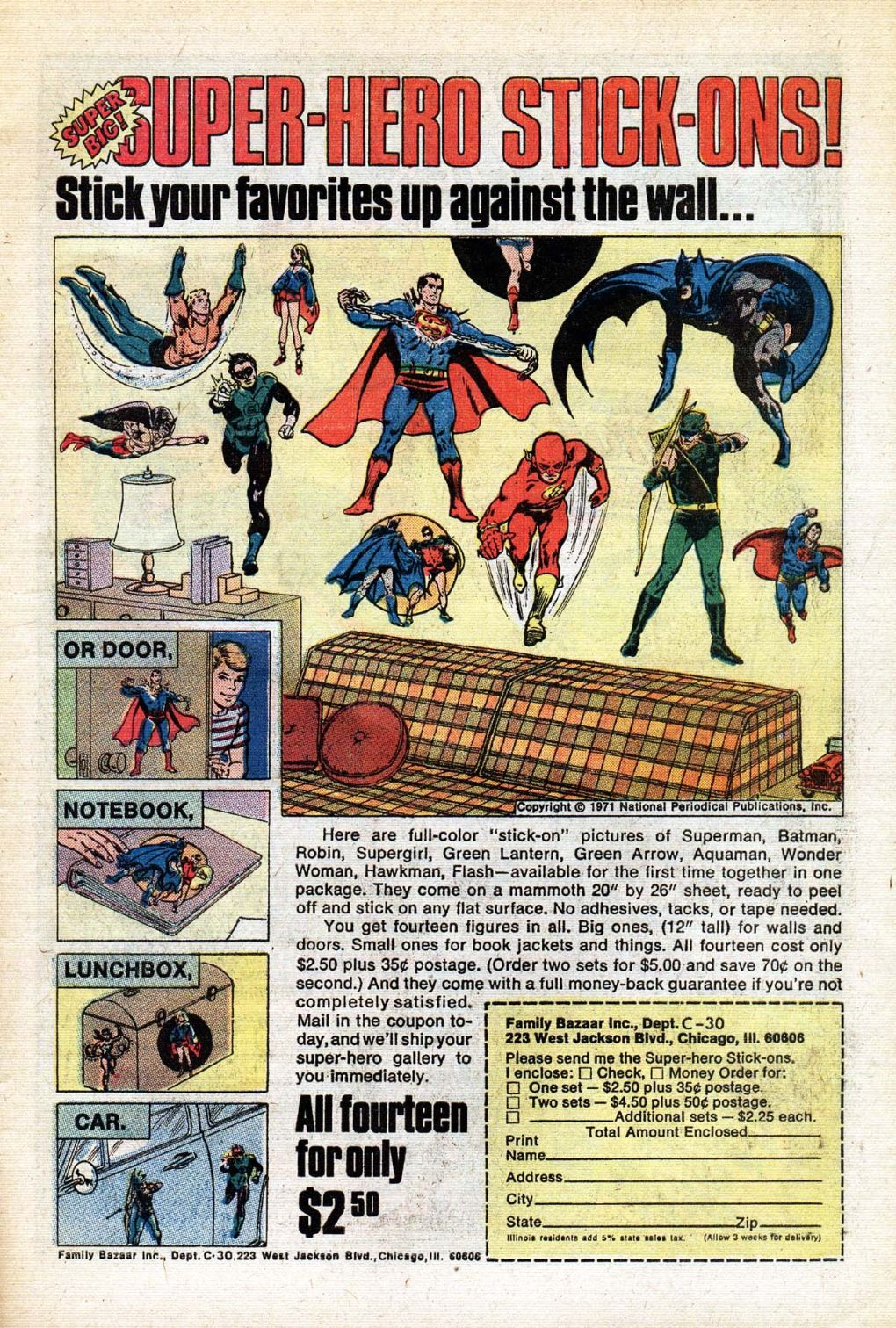 Read online Action Comics (1938) comic -  Issue #434 - 7