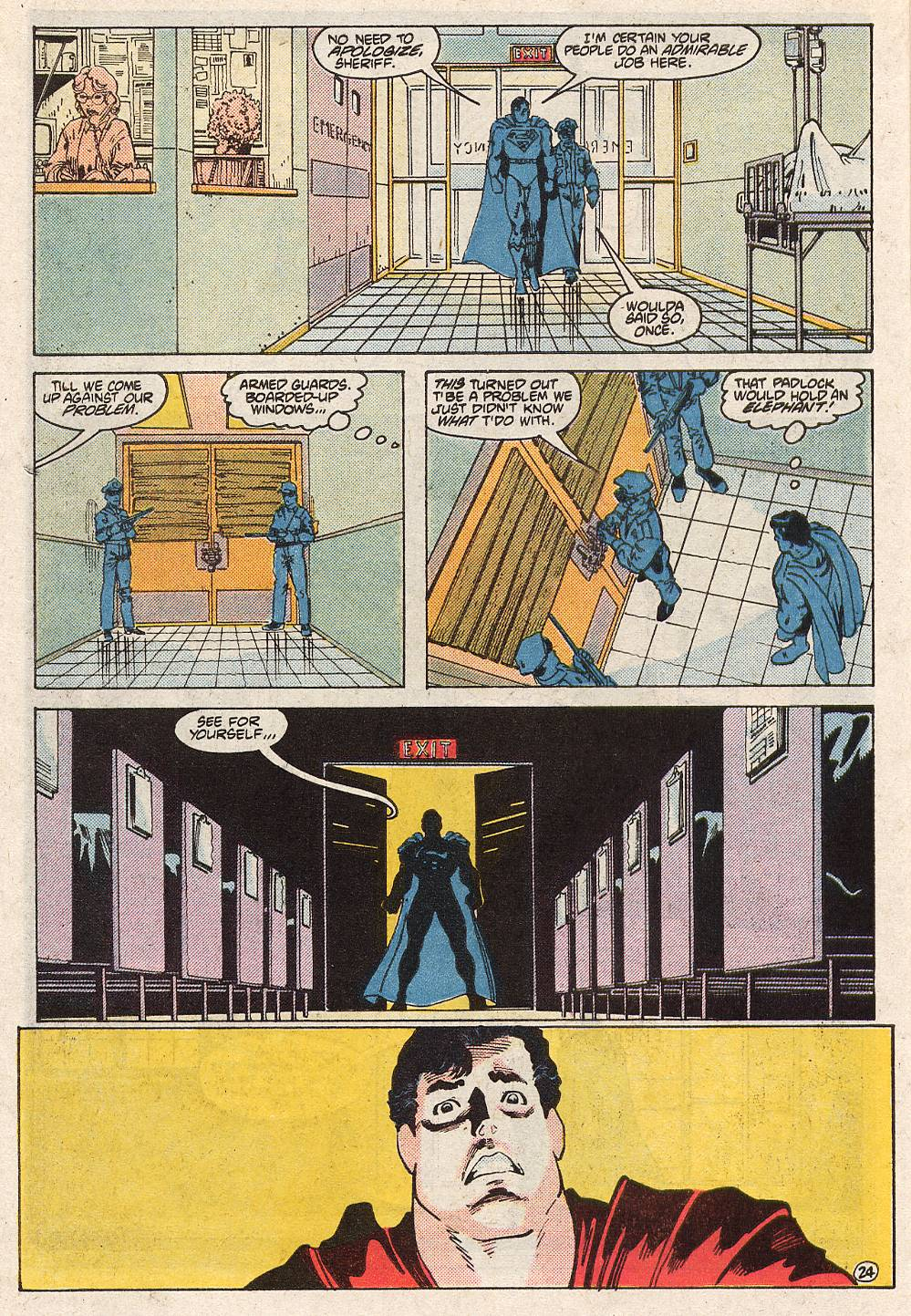 Action Comics (1938) _Annual_1 Page 23