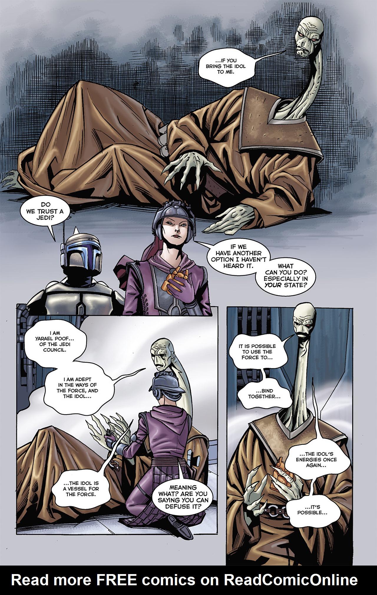 Read online Star Wars Omnibus comic -  Issue # Vol. 10 - 315