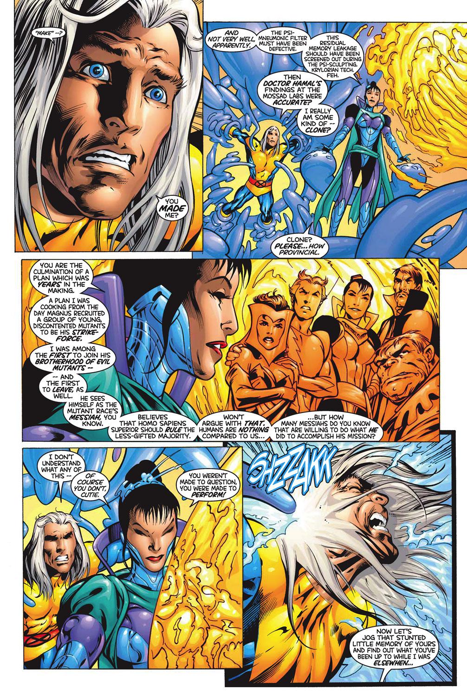 X-Men (1991) 86 Page 3